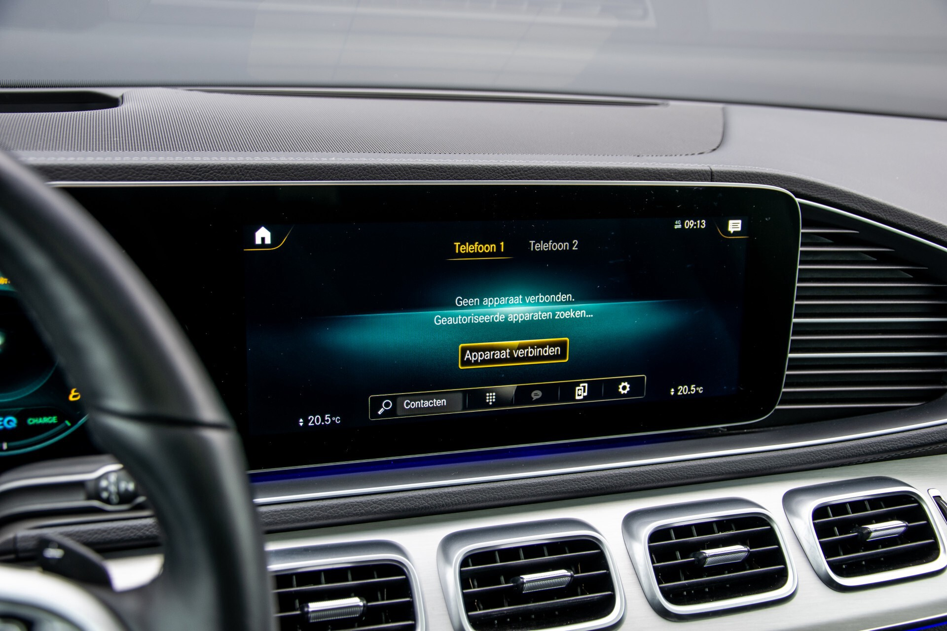Mercedes-Benz GLE 450 4-M 7-Persoons AMG Massage/Rij-assist/Keyless/TV/360/Night/Trekhaak Aut9 Foto 24