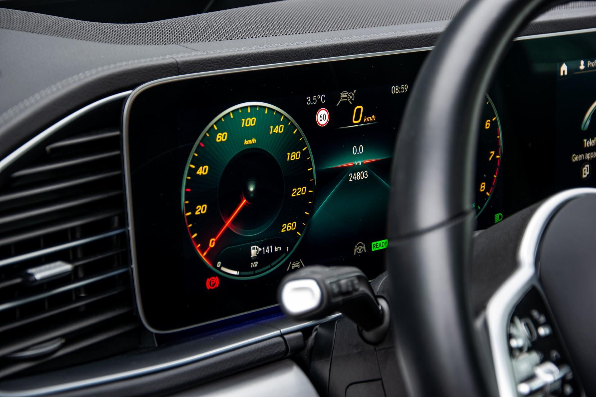Mercedes-Benz GLE 450 4-M 7-Persoons AMG Massage/Rij-assist/Keyless/TV/360/Night/Trekhaak Aut9 Foto 25