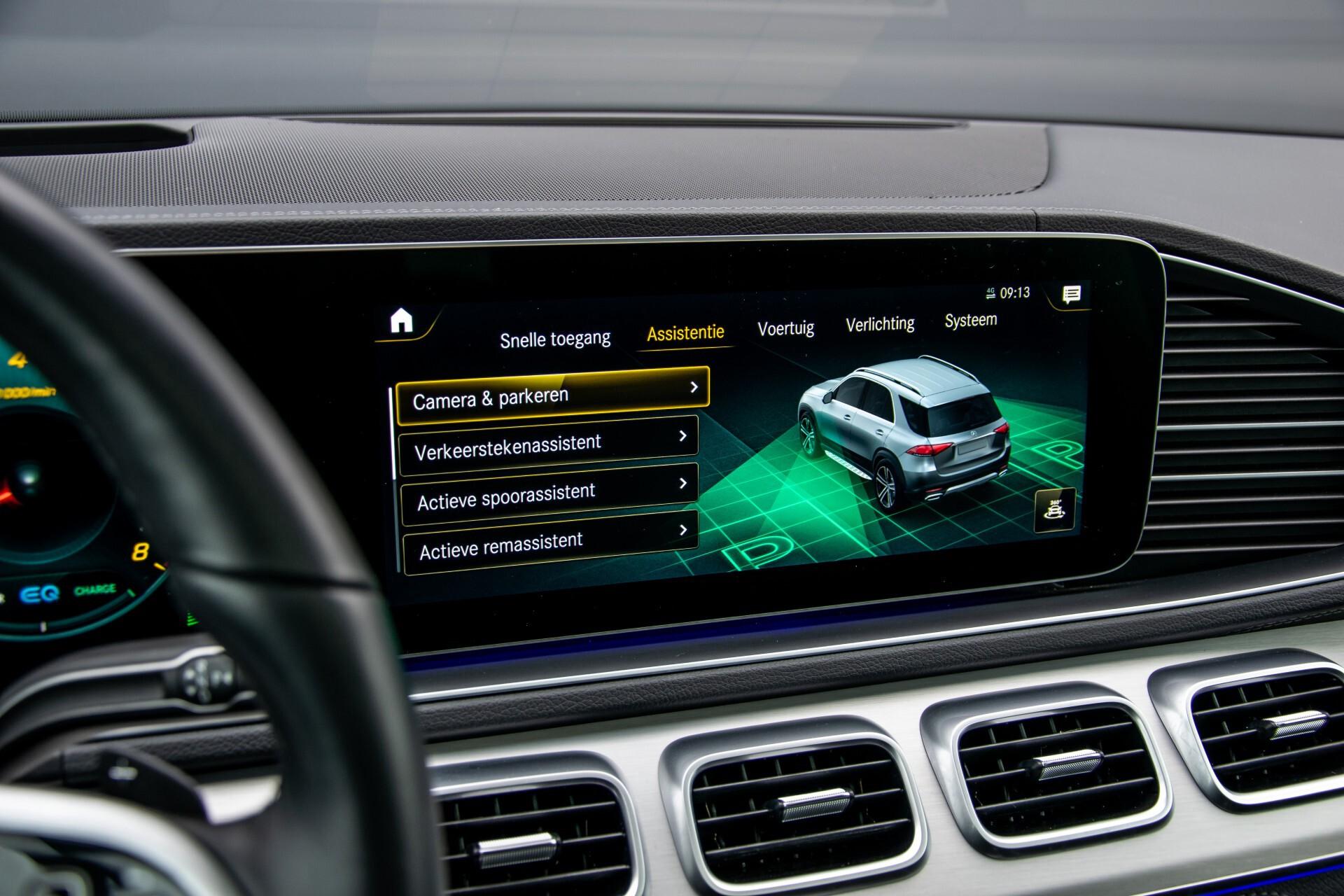 Mercedes-Benz GLE 450 4-M 7-Persoons AMG Massage/Rij-assist/Keyless/TV/360/Night/Trekhaak Aut9 Foto 28