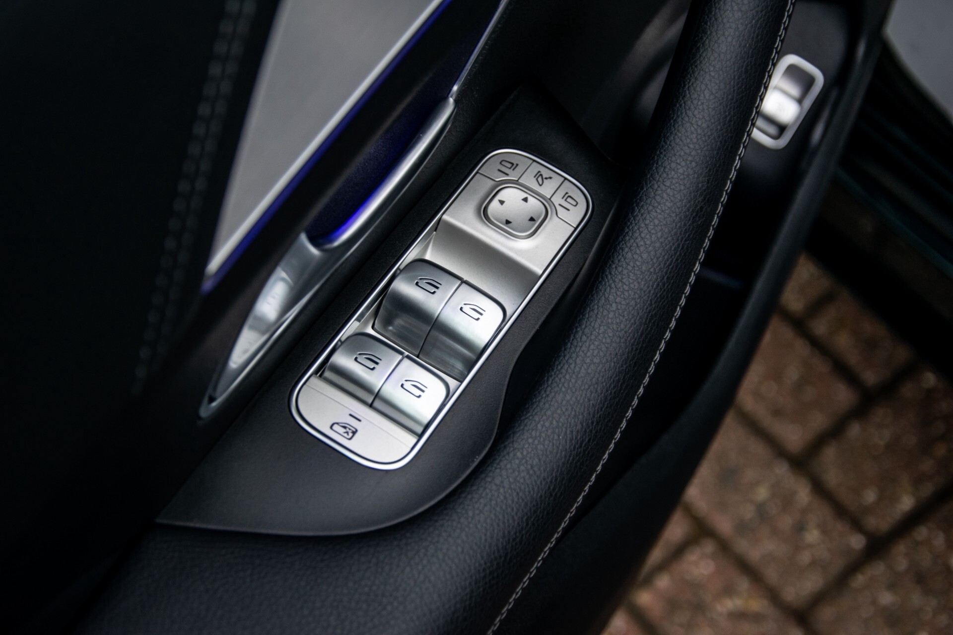 Mercedes-Benz GLE 450 4-M 7-Persoons AMG Massage/Rij-assist/Keyless/TV/360/Night/Trekhaak Aut9 Foto 29