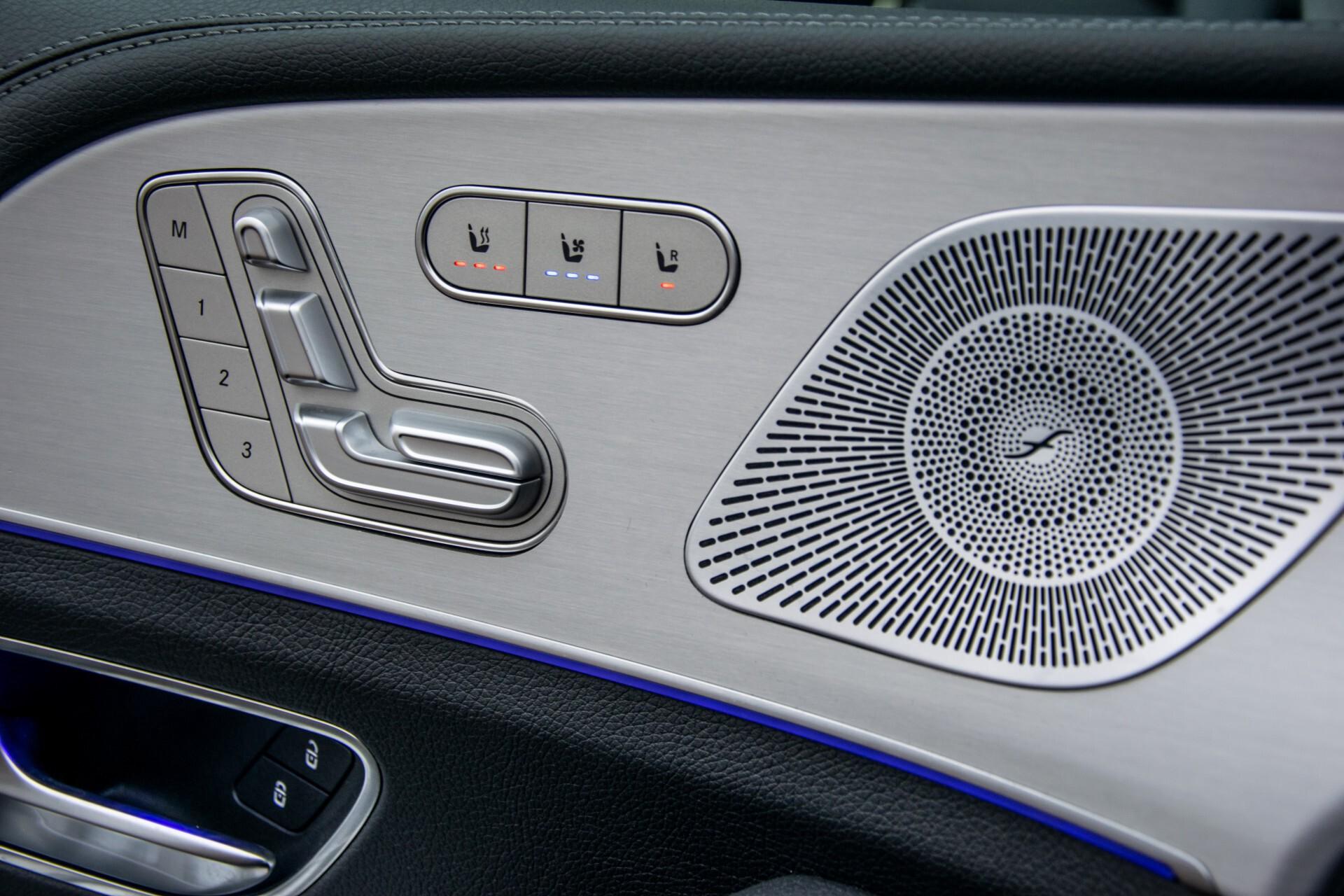 Mercedes-Benz GLE 450 4-M 7-Persoons AMG Massage/Rij-assist/Keyless/TV/360/Night/Trekhaak Aut9 Foto 33