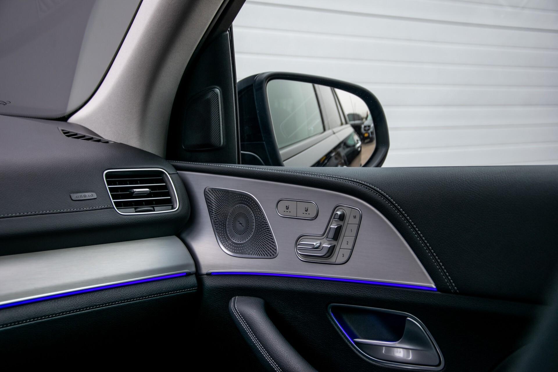 Mercedes-Benz GLE 450 4-M 7-Persoons AMG Massage/Rij-assist/Keyless/TV/360/Night/Trekhaak Aut9 Foto 41