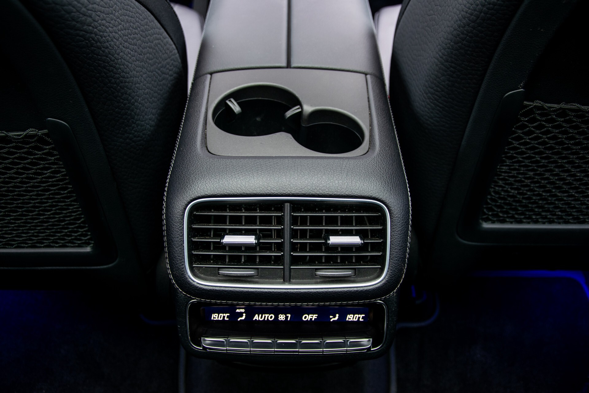 Mercedes-Benz GLE 450 4-M 7-Persoons AMG Massage/Rij-assist/Keyless/TV/360/Night/Trekhaak Aut9 Foto 45