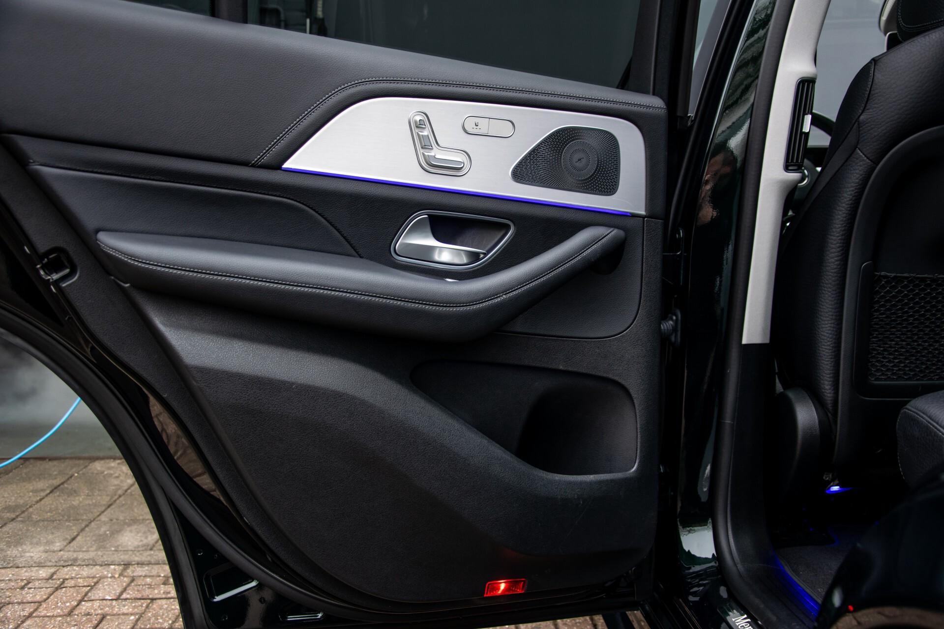 Mercedes-Benz GLE 450 4-M 7-Persoons AMG Massage/Rij-assist/Keyless/TV/360/Night/Trekhaak Aut9 Foto 49