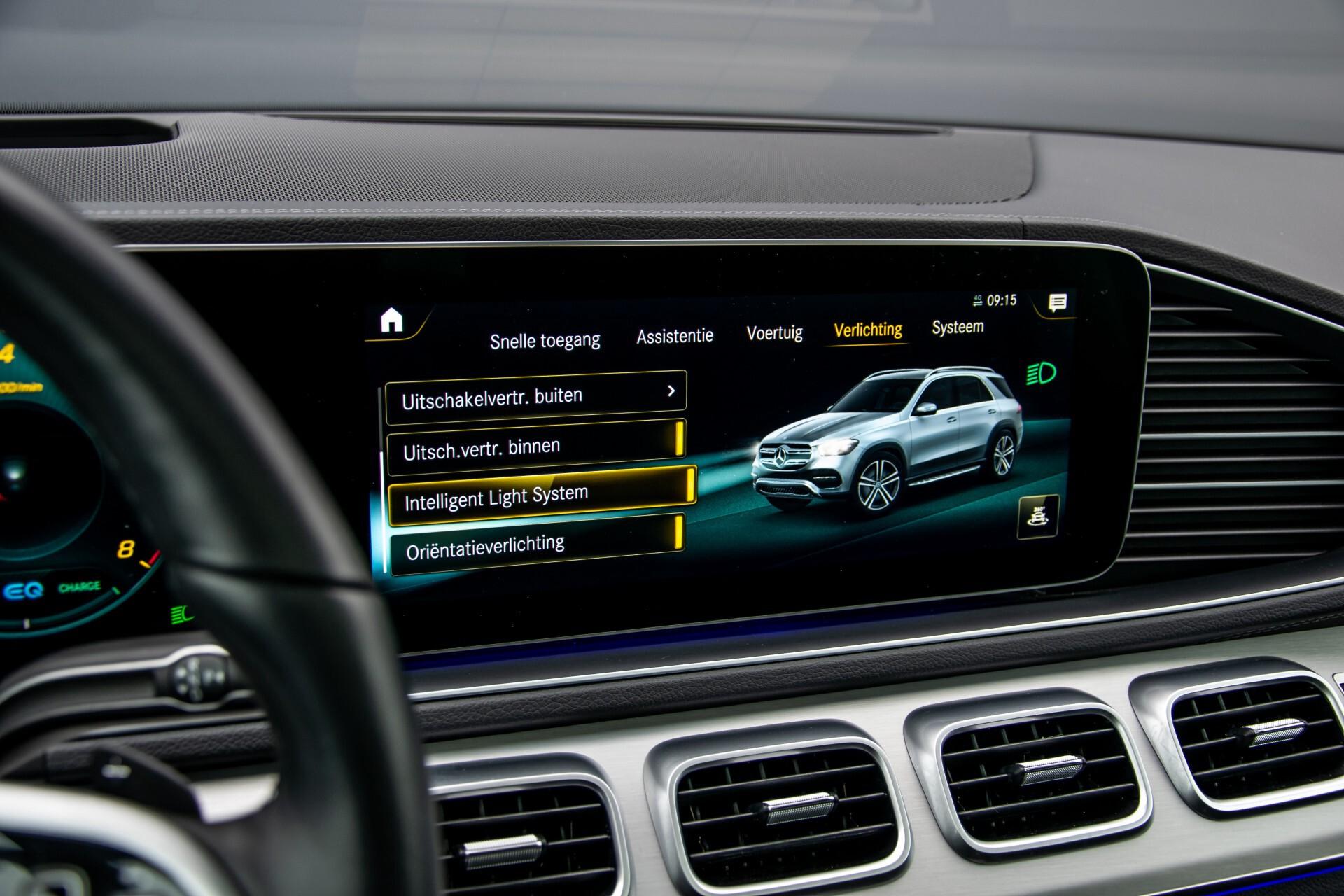 Mercedes-Benz GLE 450 4-M 7-Persoons AMG Massage/Rij-assist/Keyless/TV/360/Night/Trekhaak Aut9 Foto 50