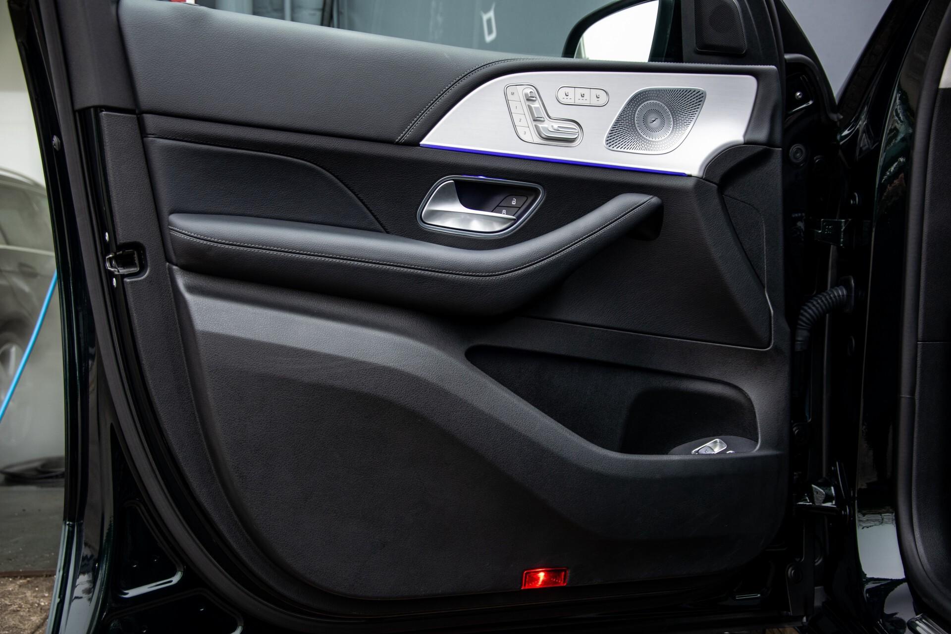 Mercedes-Benz GLE 450 4-M 7-Persoons AMG Massage/Rij-assist/Keyless/TV/360/Night/Trekhaak Aut9 Foto 51