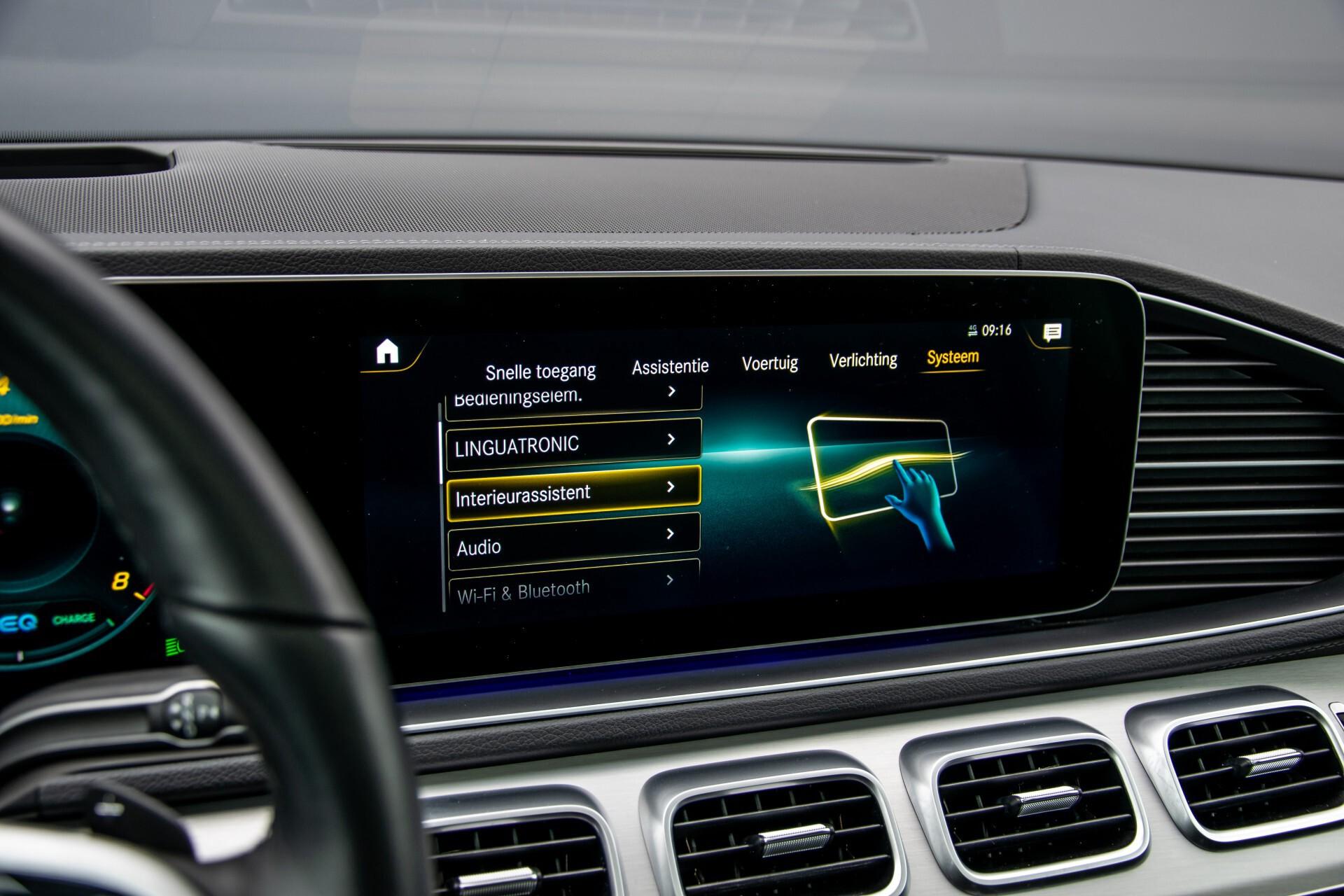 Mercedes-Benz GLE 450 4-M 7-Persoons AMG Massage/Rij-assist/Keyless/TV/360/Night/Trekhaak Aut9 Foto 54
