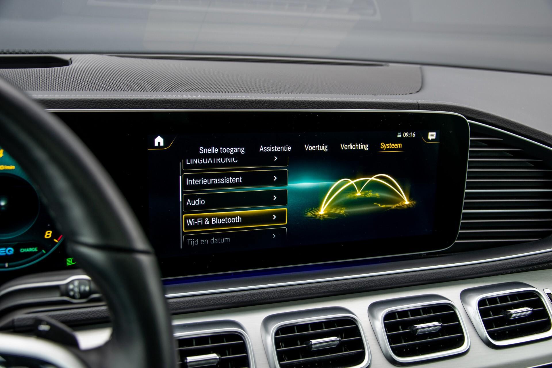 Mercedes-Benz GLE 450 4-M 7-Persoons AMG Massage/Rij-assist/Keyless/TV/360/Night/Trekhaak Aut9 Foto 56