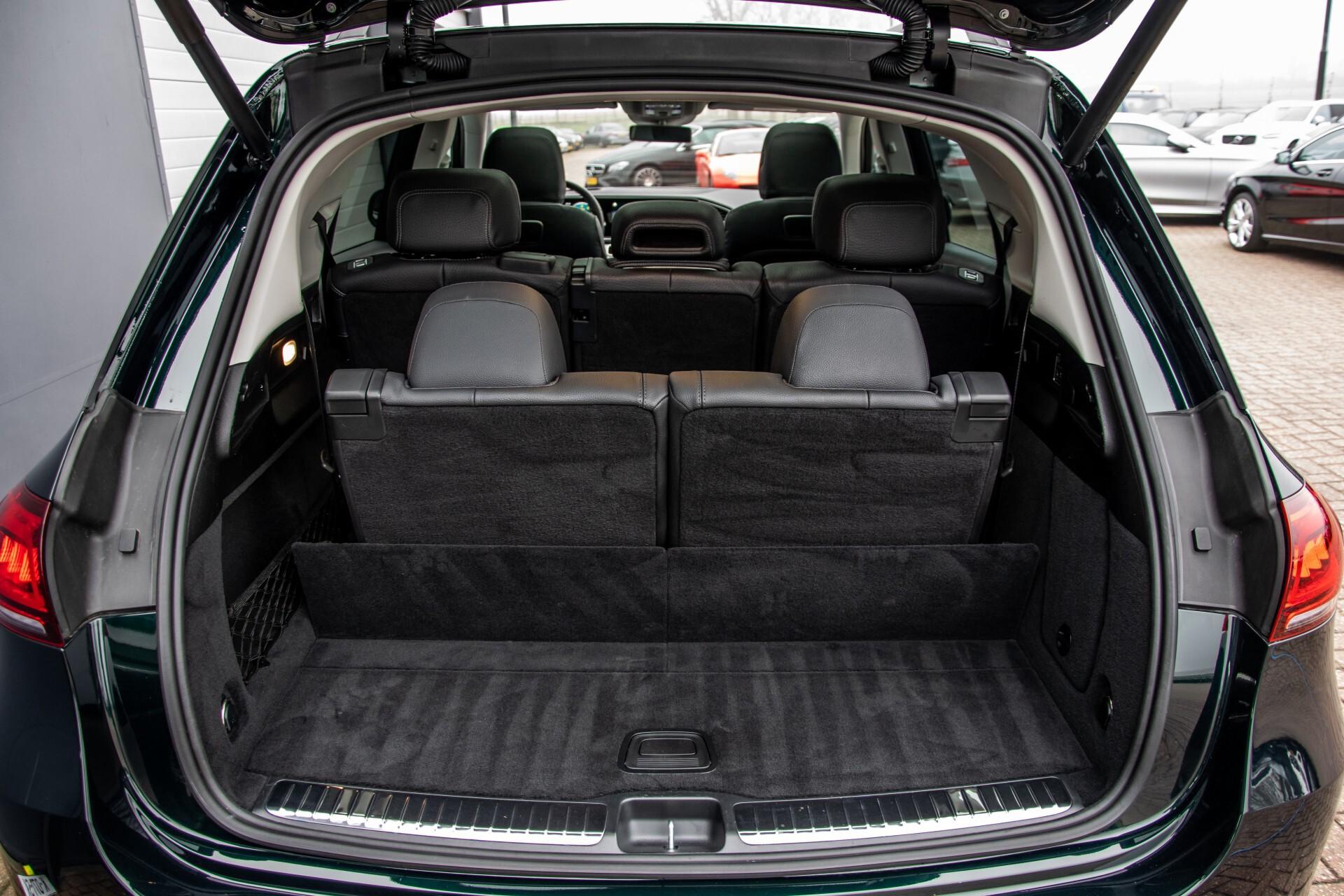 Mercedes-Benz GLE 450 4-M 7-Persoons AMG Massage/Rij-assist/Keyless/TV/360/Night/Trekhaak Aut9 Foto 68