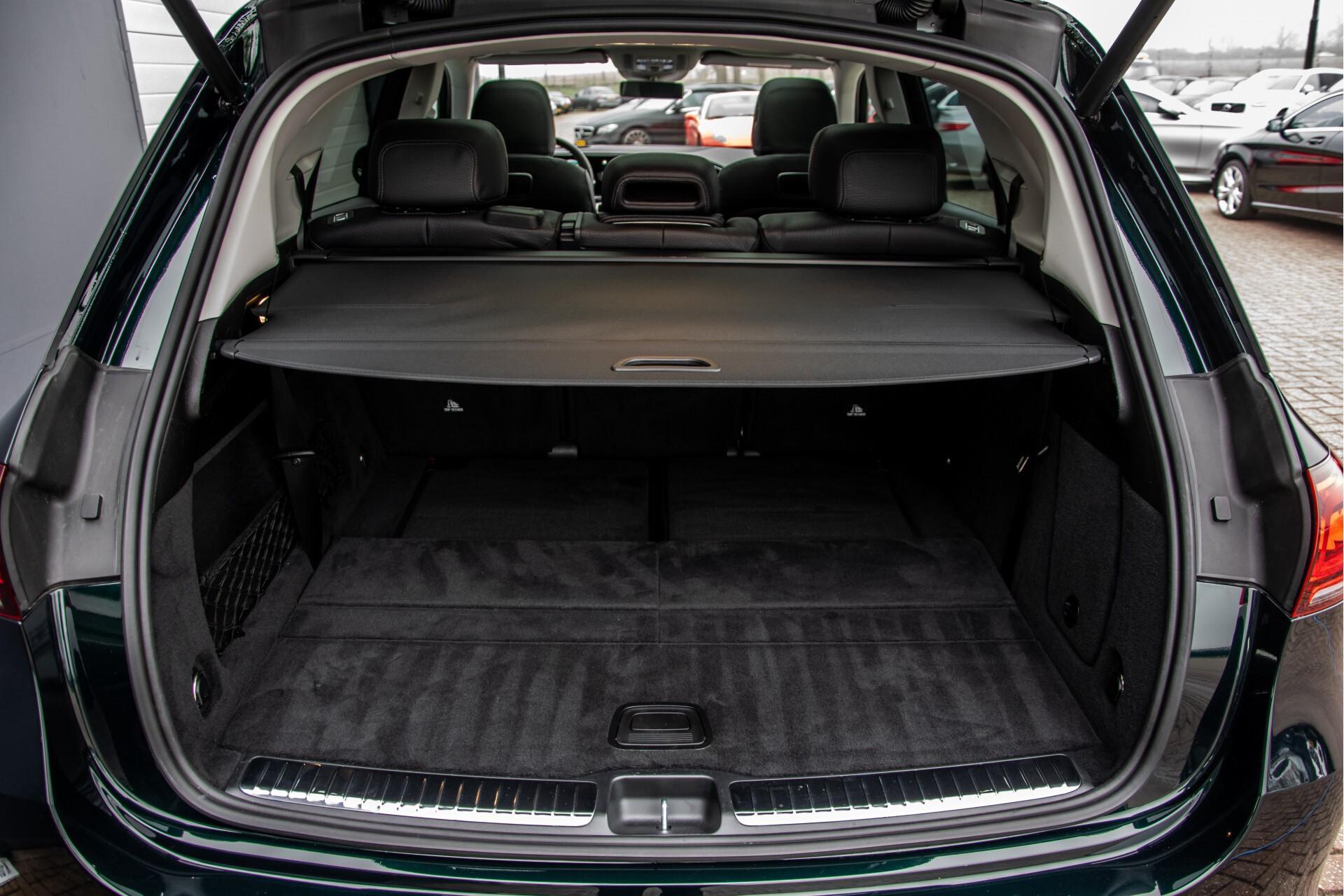 Mercedes-Benz GLE 450 4-M 7-Persoons AMG Massage/Rij-assist/Keyless/TV/360/Night/Trekhaak Aut9 Foto 70