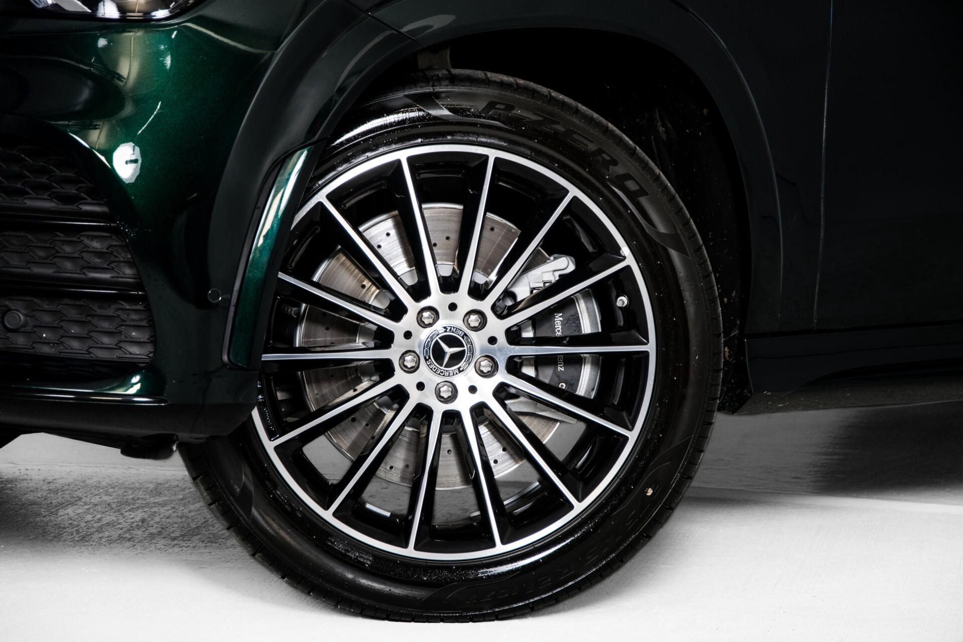 Mercedes-Benz GLE 450 4-M 7-Persoons AMG Massage/Rij-assist/Keyless/TV/360/Night/Trekhaak Aut9 Foto 73