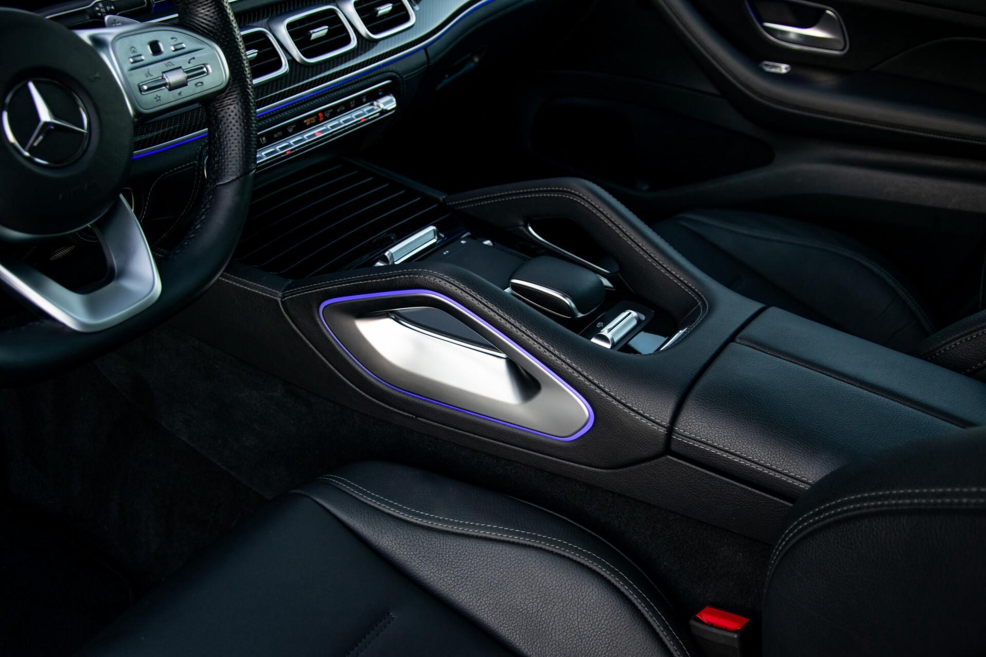 Mercedes-Benz GLE 450 4-M AMG Night/Carbon/Designo/Standkachel/Rij-assist/Keyless/Burmester Aut9 Foto 11