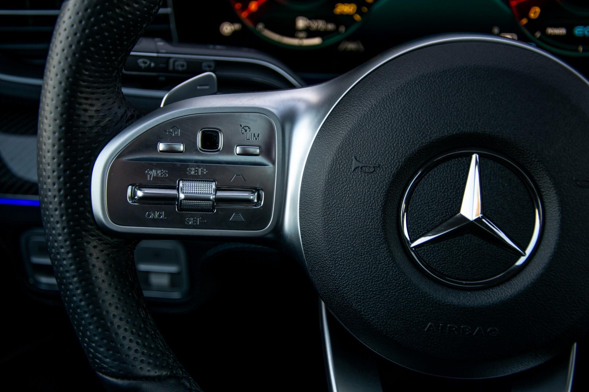 Mercedes-Benz GLE 450 4-M AMG Night/Carbon/Designo/Standkachel/Rij-assist/Keyless/Burmester Aut9 Foto 12