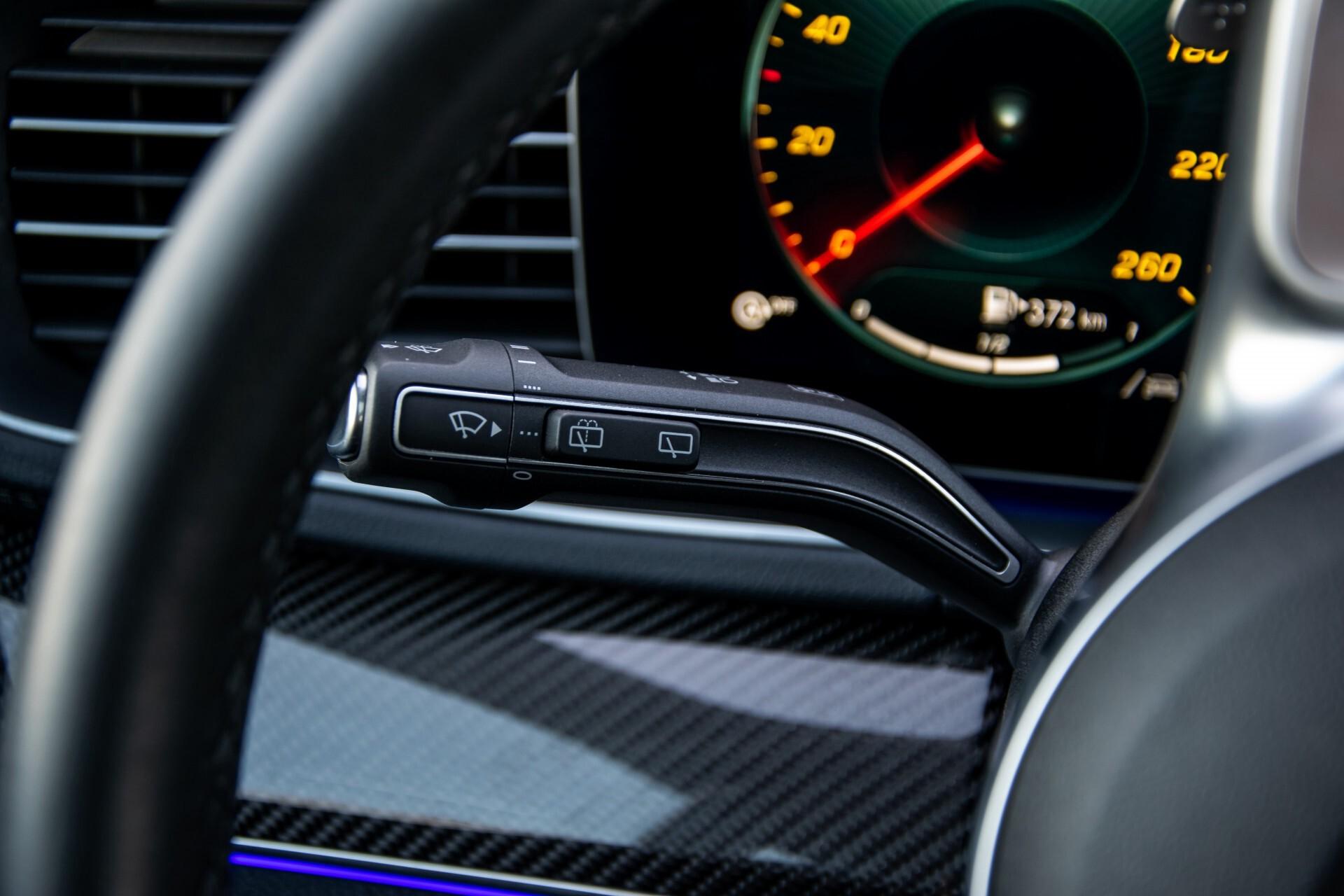 Mercedes-Benz GLE 450 4-M AMG Night/Carbon/Designo/Standkachel/Rij-assist/Keyless/Burmester Aut9 Foto 13