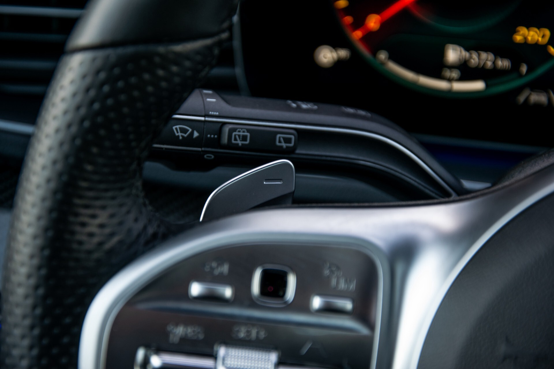 Mercedes-Benz GLE 450 4-M AMG Night/Carbon/Designo/Standkachel/Rij-assist/Keyless/Burmester Aut9 Foto 14