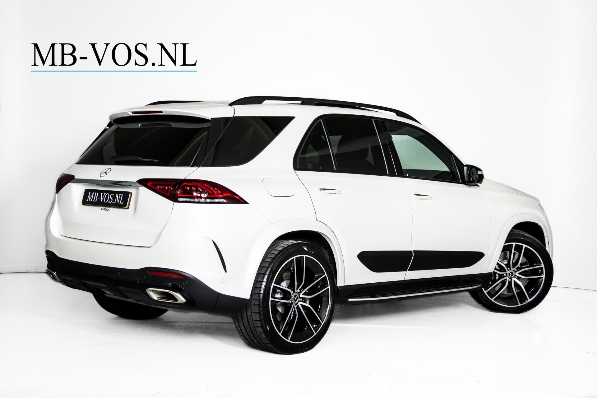 Mercedes-Benz GLE 450 4-M AMG Night/Carbon/Designo/Standkachel/Rij-assist/Keyless/Burmester Aut9 Foto 2