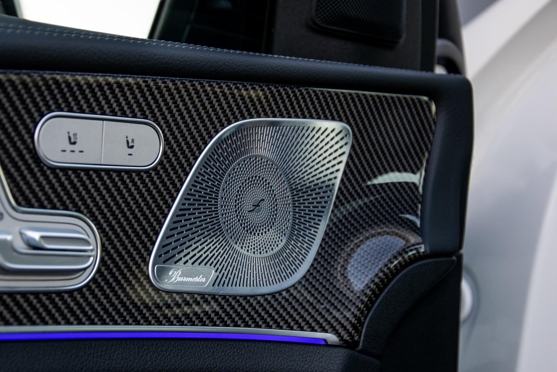 Mercedes-Benz GLE 450 4-M AMG Night/Carbon/Designo/Standkachel/Rij-assist/Keyless/Burmester Aut9 Foto 28