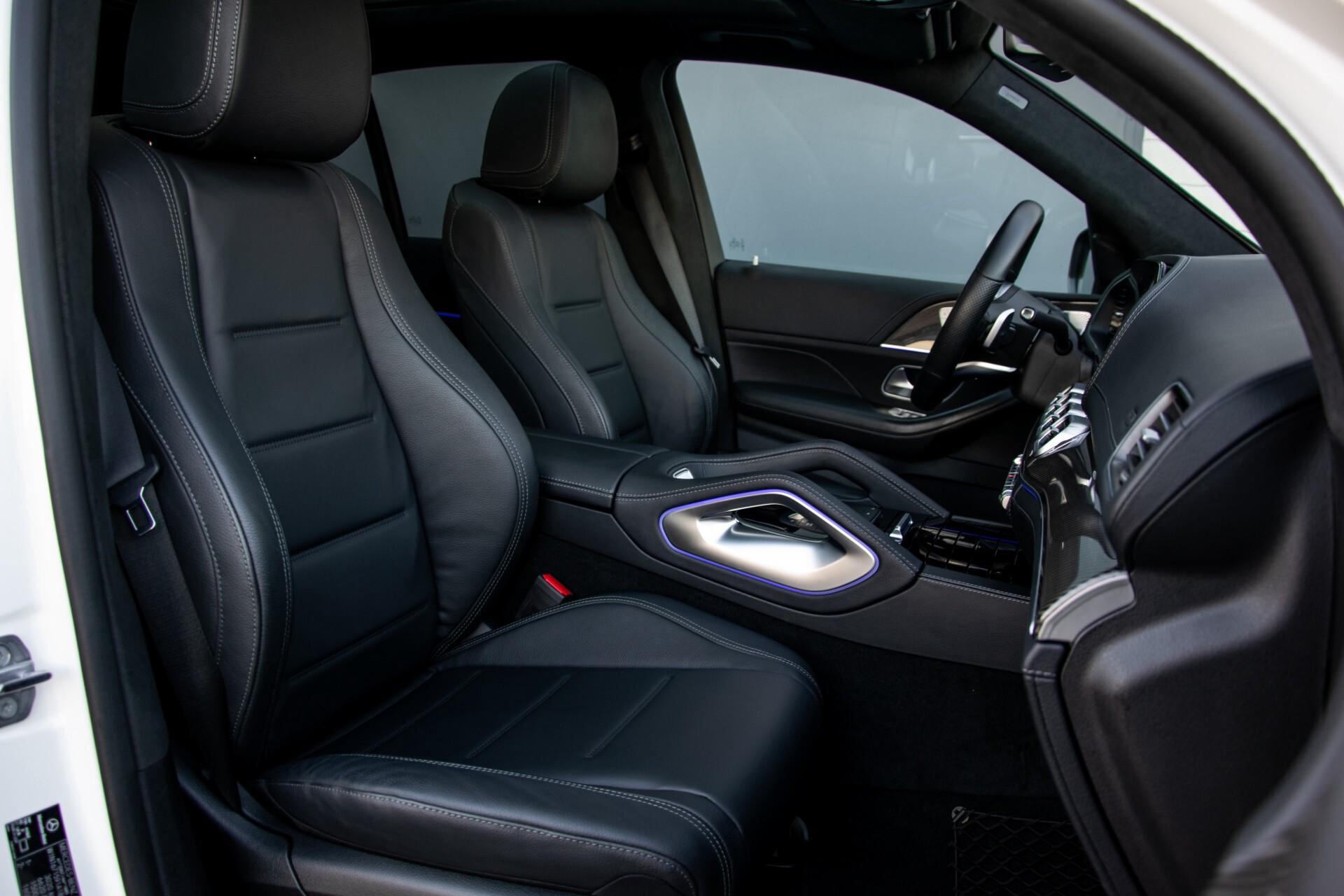 Mercedes-Benz GLE 450 4-M AMG Night/Carbon/Designo/Standkachel/Rij-assist/Keyless/Burmester Aut9 Foto 3