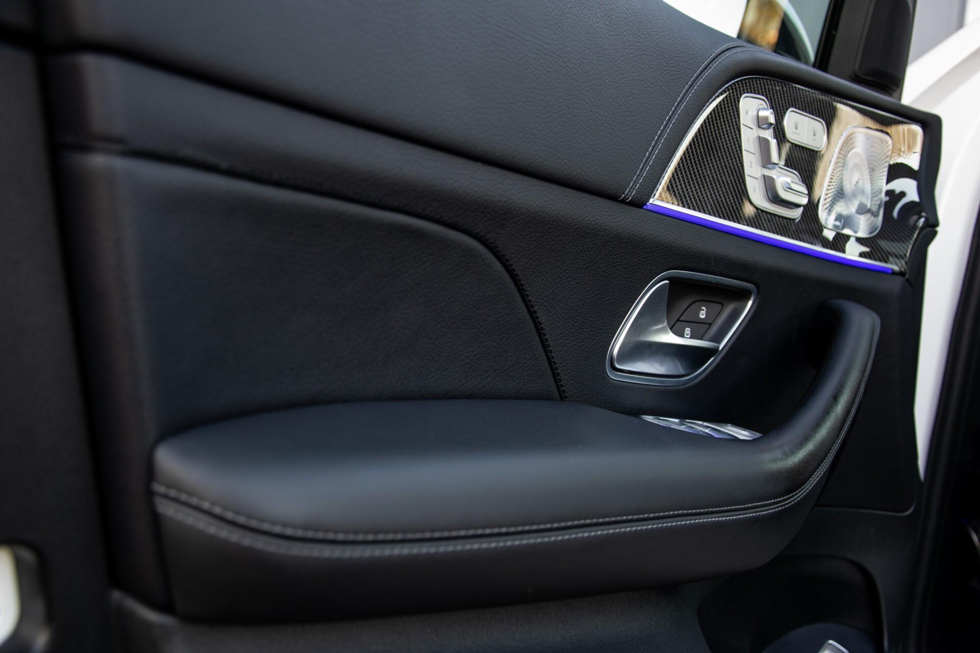 Mercedes-Benz GLE 450 4-M AMG Night/Carbon/Designo/Standkachel/Rij-assist/Keyless/Burmester Aut9 Foto 30