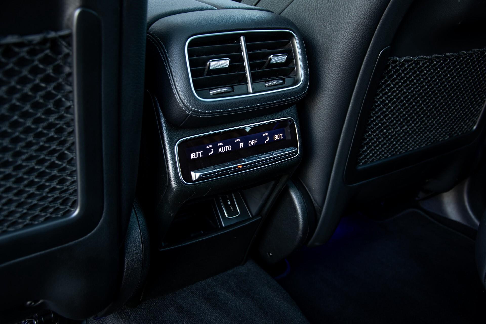 Mercedes-Benz GLE 450 4-M AMG Night/Carbon/Designo/Standkachel/Rij-assist/Keyless/Burmester Aut9 Foto 32