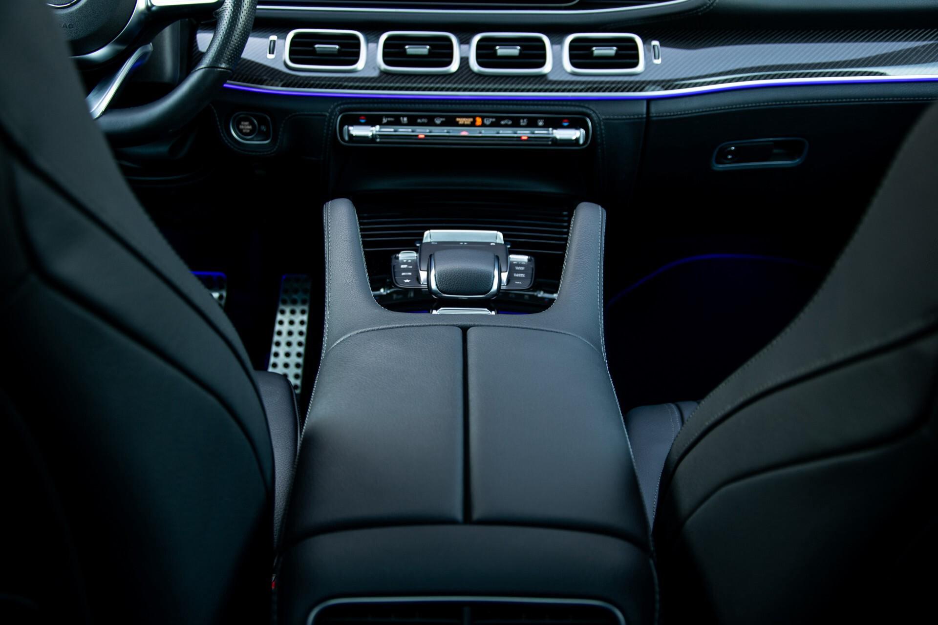 Mercedes-Benz GLE 450 4-M AMG Night/Carbon/Designo/Standkachel/Rij-assist/Keyless/Burmester Aut9 Foto 38