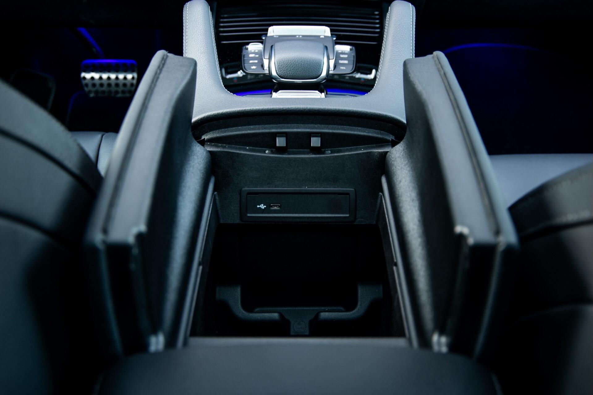 Mercedes-Benz GLE 450 4-M AMG Night/Carbon/Designo/Standkachel/Rij-assist/Keyless/Burmester Aut9 Foto 40