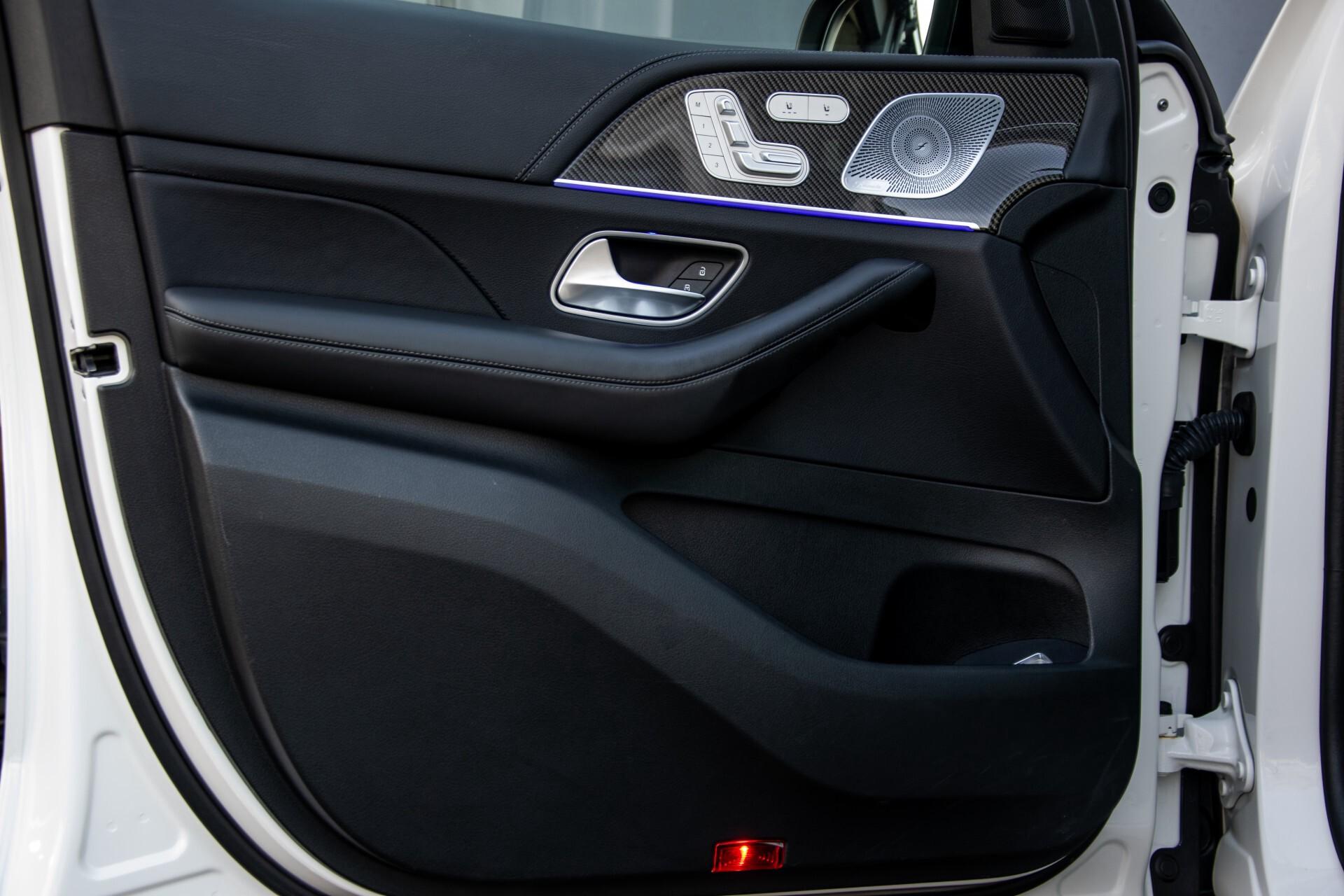 Mercedes-Benz GLE 450 4-M AMG Night/Carbon/Designo/Standkachel/Rij-assist/Keyless/Burmester Aut9 Foto 46