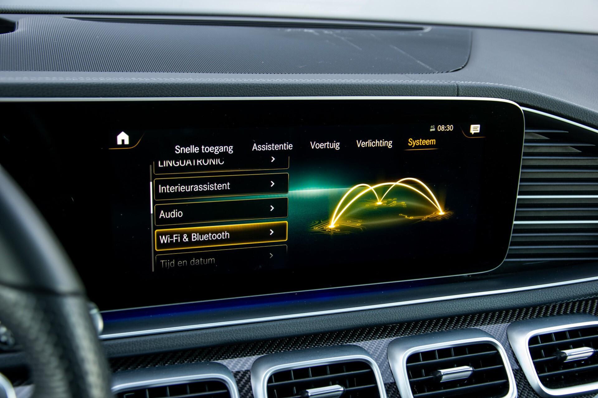 Mercedes-Benz GLE 450 4-M AMG Night/Carbon/Designo/Standkachel/Rij-assist/Keyless/Burmester Aut9 Foto 49