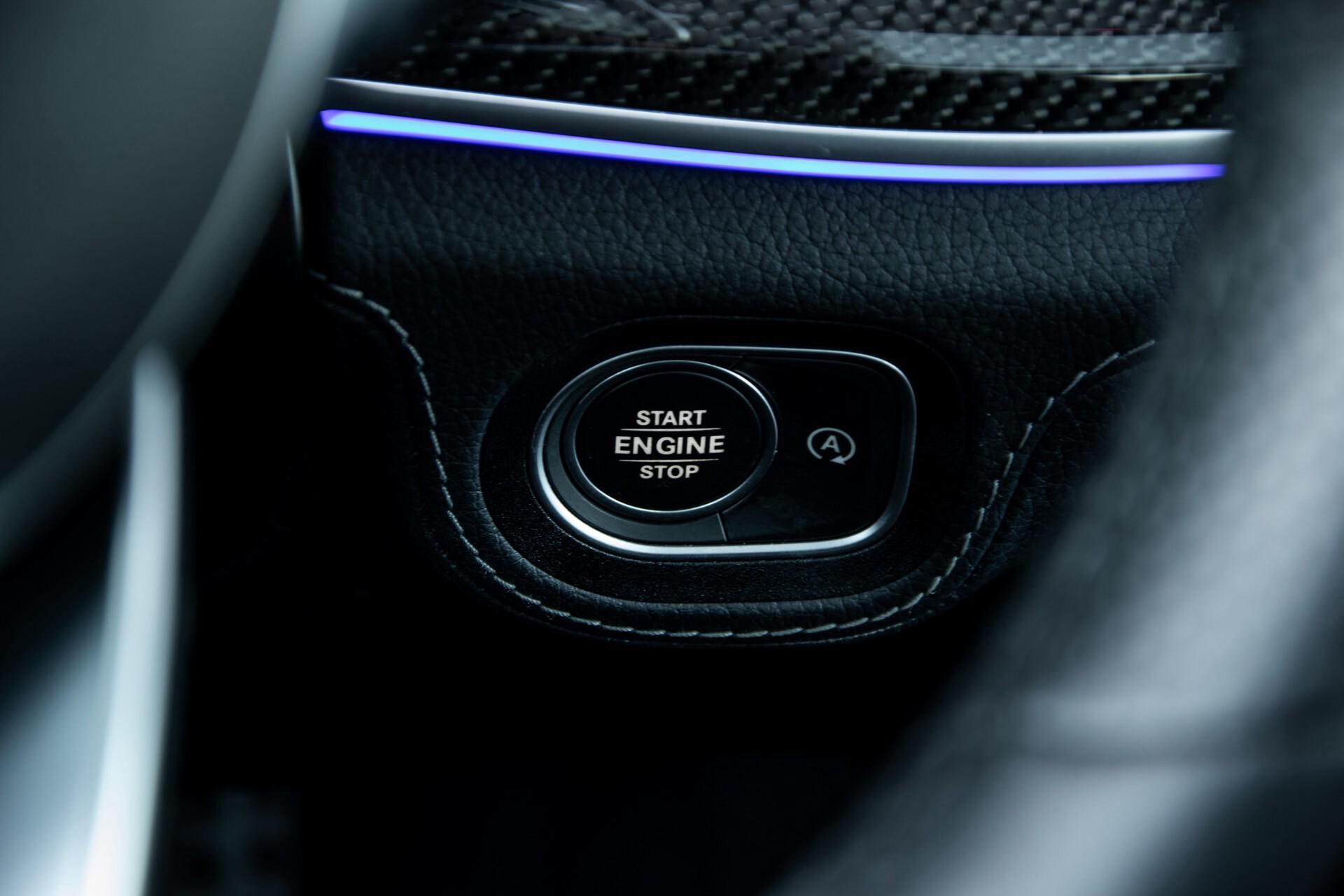 Mercedes-Benz GLE 450 4-M AMG Night/Carbon/Designo/Standkachel/Rij-assist/Keyless/Burmester Aut9 Foto 50