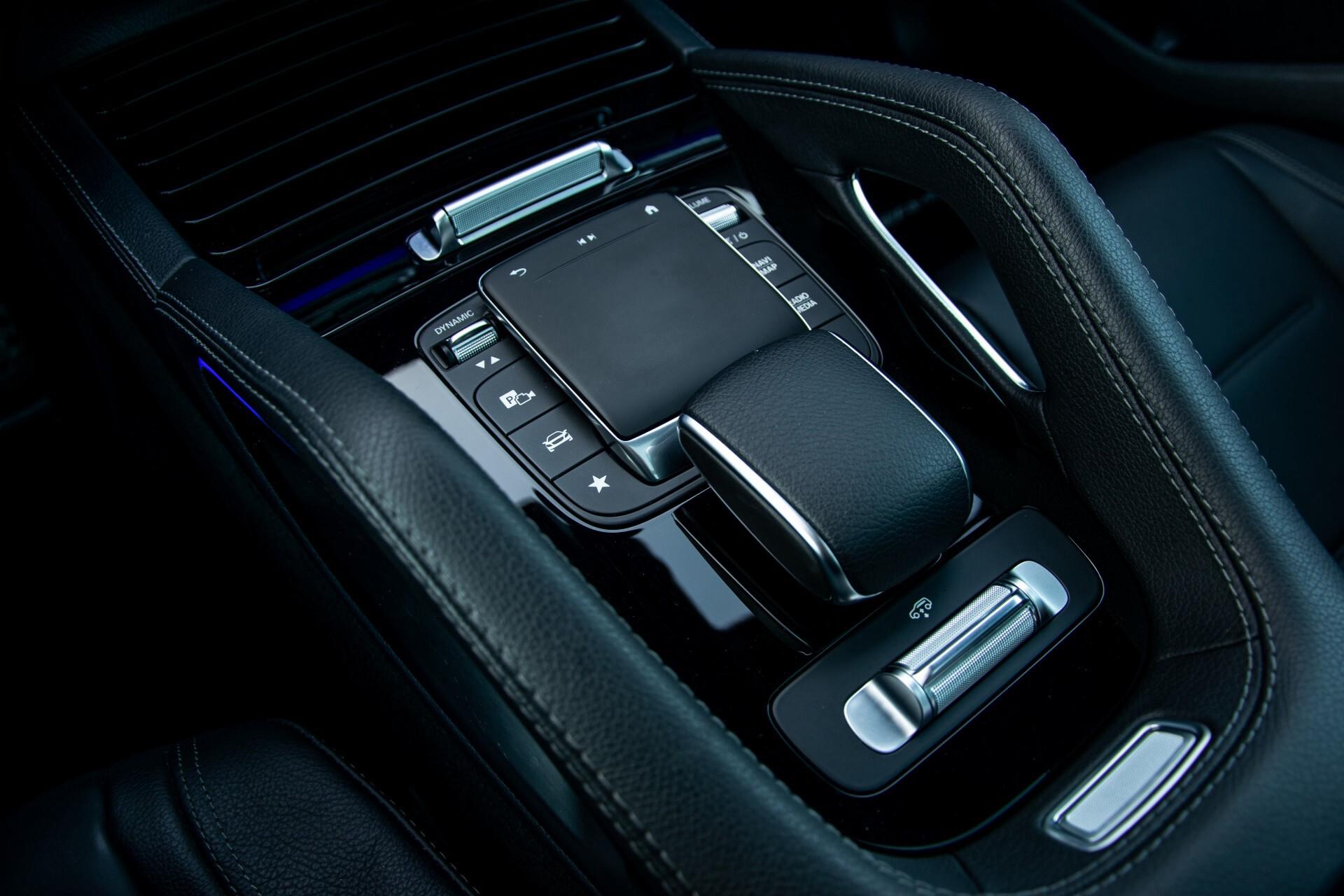 Mercedes-Benz GLE 450 4-M AMG Night/Carbon/Designo/Standkachel/Rij-assist/Keyless/Burmester Aut9 Foto 52