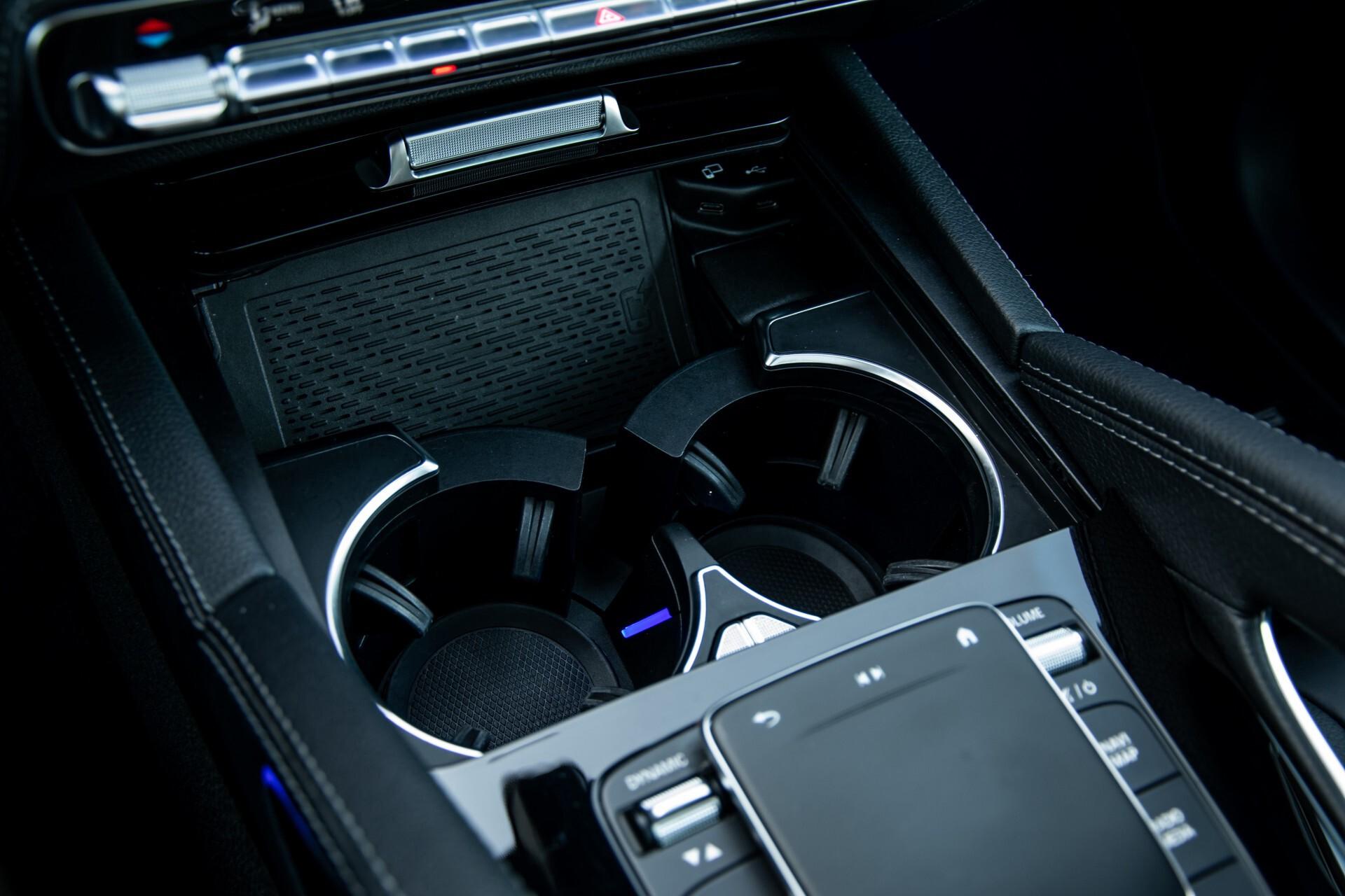 Mercedes-Benz GLE 450 4-M AMG Night/Carbon/Designo/Standkachel/Rij-assist/Keyless/Burmester Aut9 Foto 55