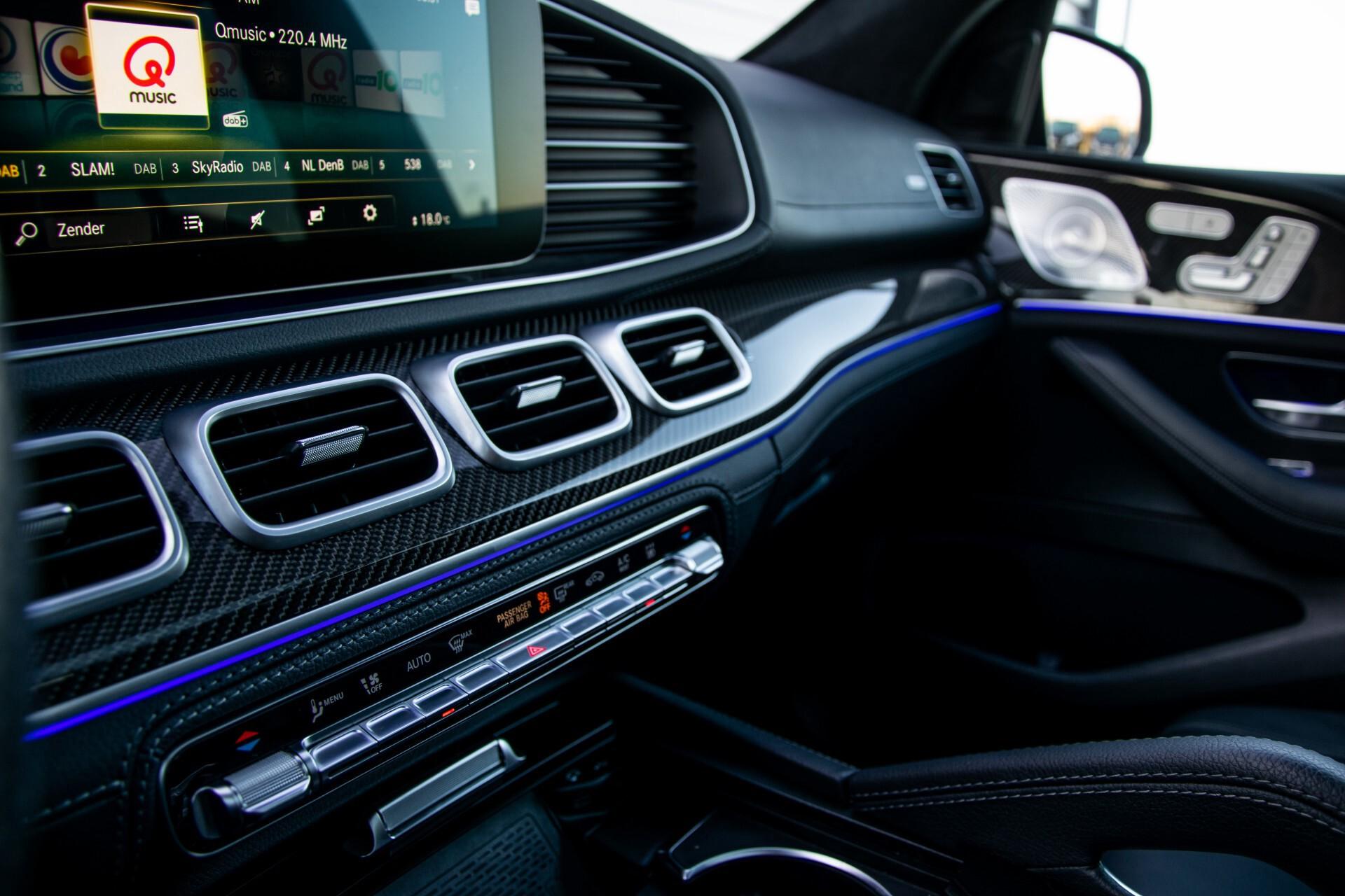 Mercedes-Benz GLE 450 4-M AMG Night/Carbon/Designo/Standkachel/Rij-assist/Keyless/Burmester Aut9 Foto 56
