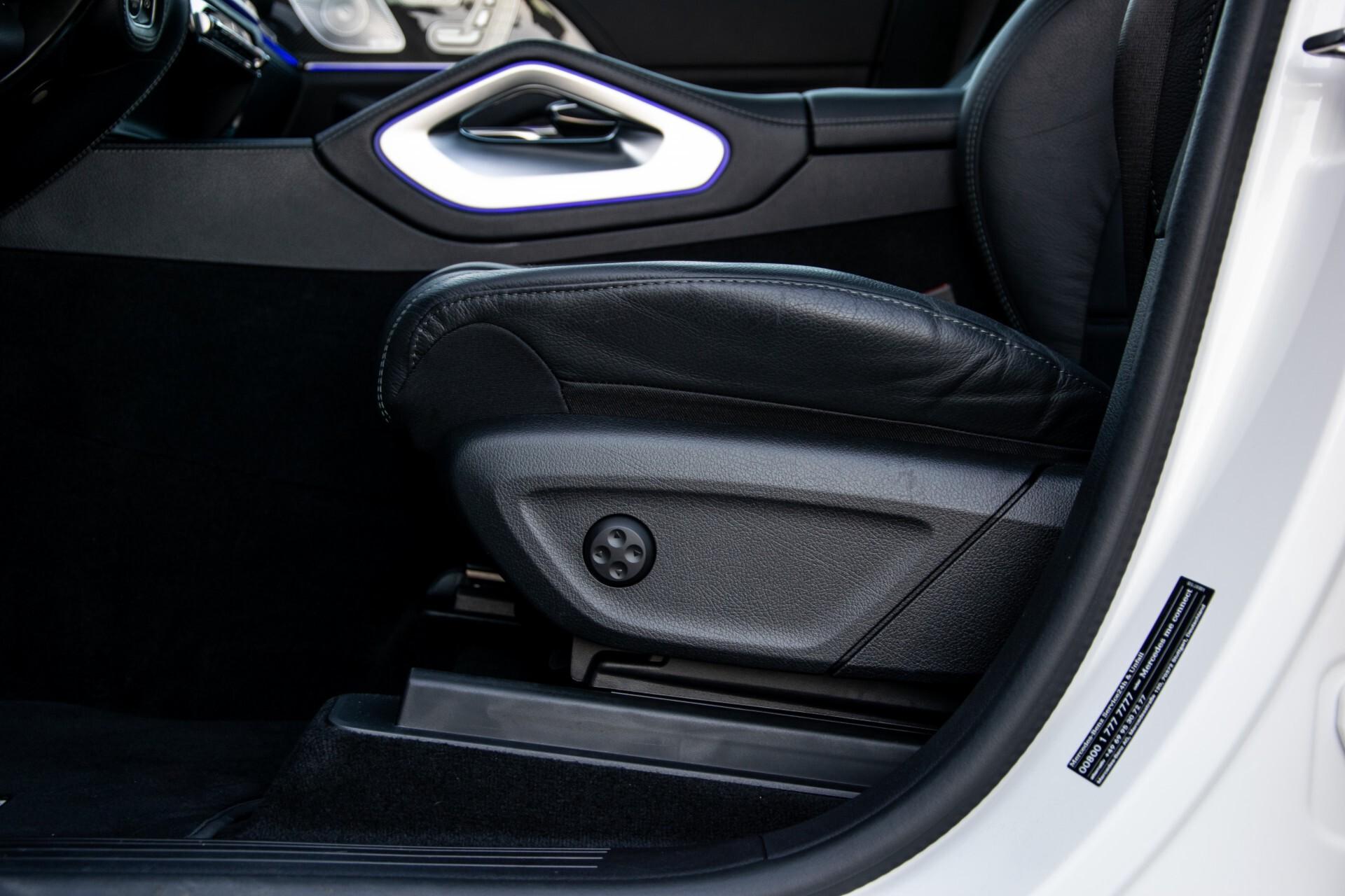 Mercedes-Benz GLE 450 4-M AMG Night/Carbon/Designo/Standkachel/Rij-assist/Keyless/Burmester Aut9 Foto 58