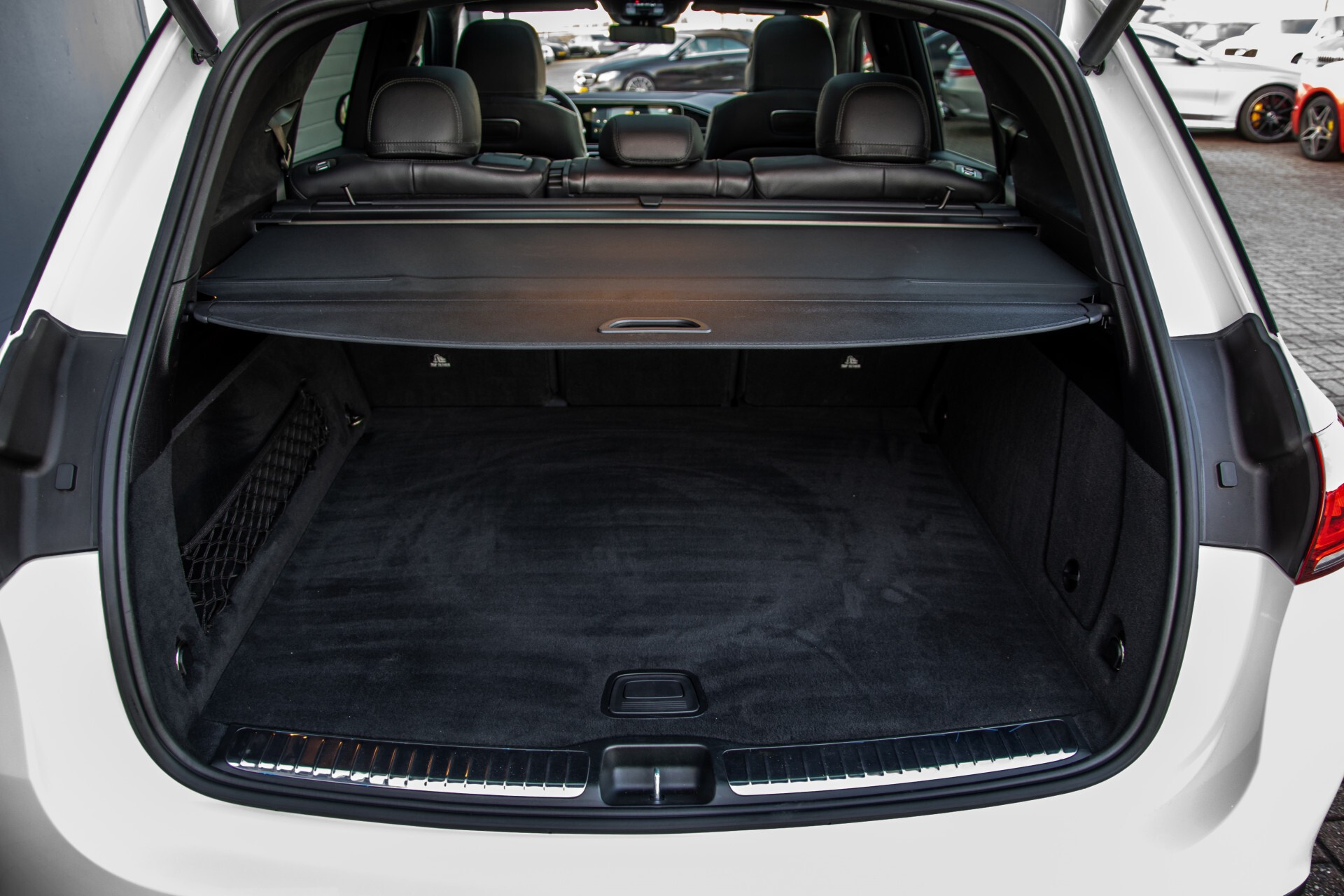 Mercedes-Benz GLE 450 4-M AMG Night/Carbon/Designo/Standkachel/Rij-assist/Keyless/Burmester Aut9 Foto 66