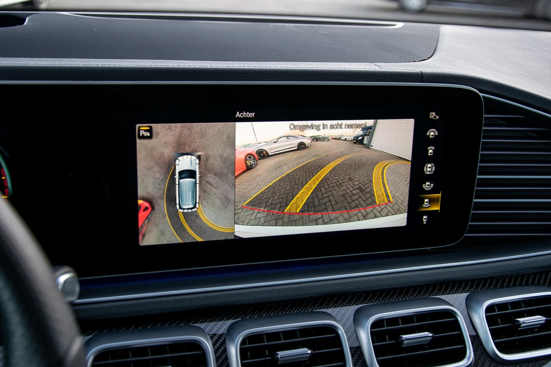 Mercedes-Benz GLE 450 4-M AMG Night/Carbon/Designo/Standkachel/Rij-assist/Keyless/Burmester Aut9 Foto 68