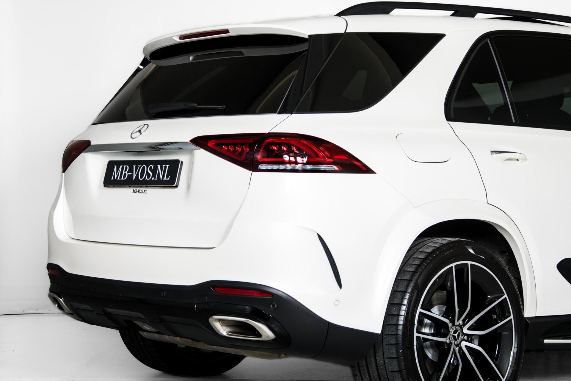 Mercedes-Benz GLE 450 4-M AMG Night/Carbon/Designo/Standkachel/Rij-assist/Keyless/Burmester Aut9 Foto 70