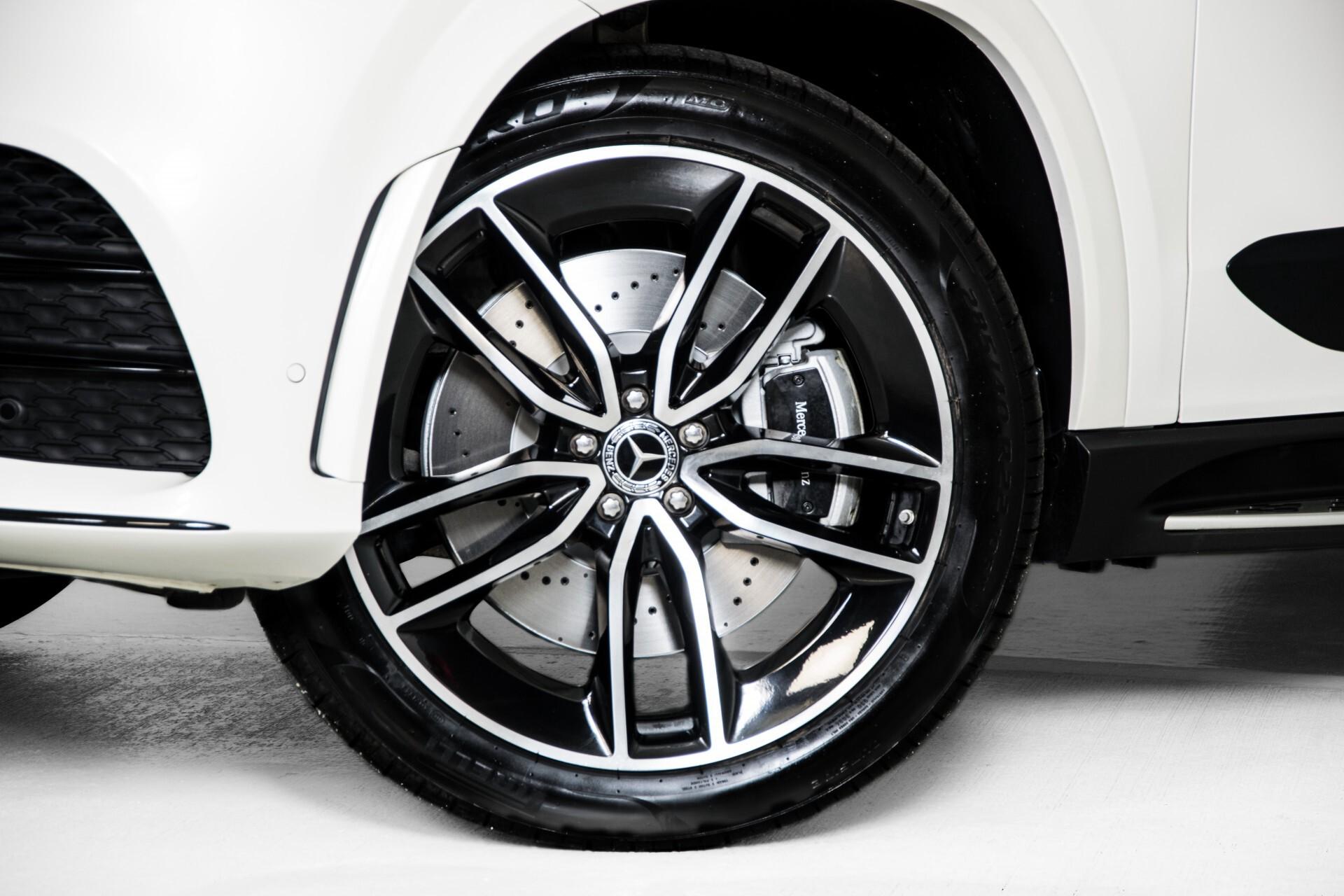 Mercedes-Benz GLE 450 4-M AMG Night/Carbon/Designo/Standkachel/Rij-assist/Keyless/Burmester Aut9 Foto 71