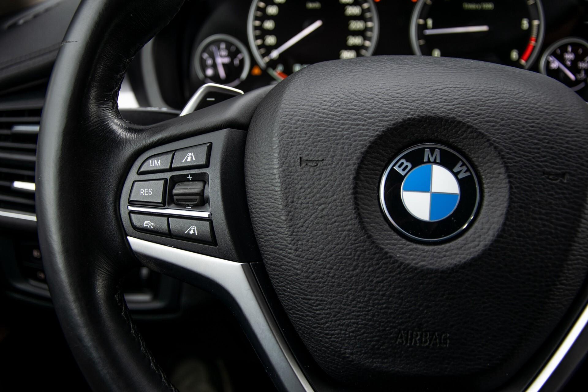 BMW X6 xDrive30d High Executive Driving Assistant/Dak/Comfortstoelen/Trekhaak Aut8 Foto 10