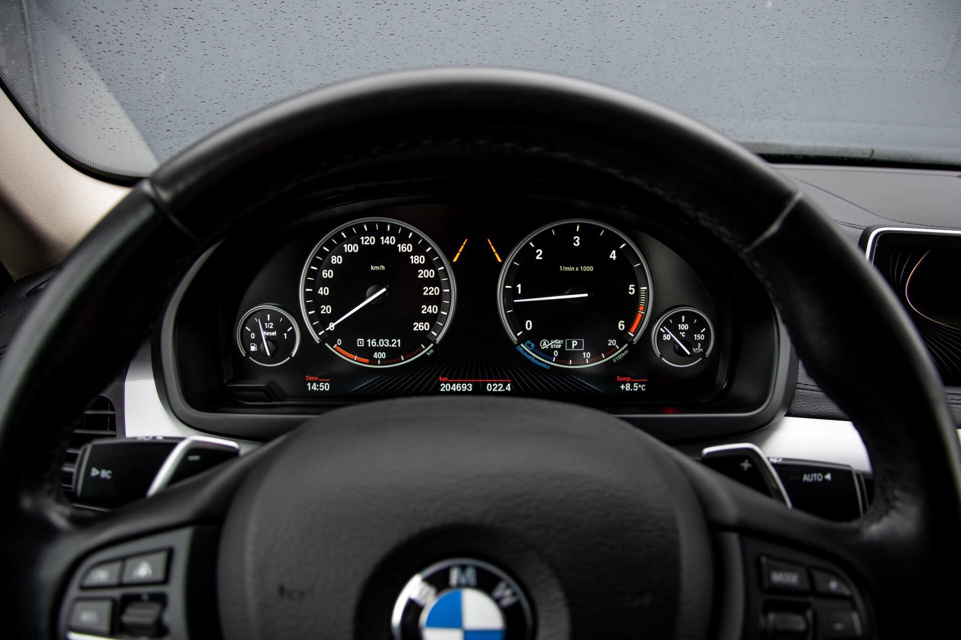 BMW X6 xDrive30d High Executive Driving Assistant/Dak/Comfortstoelen/Trekhaak Aut8 Foto 13