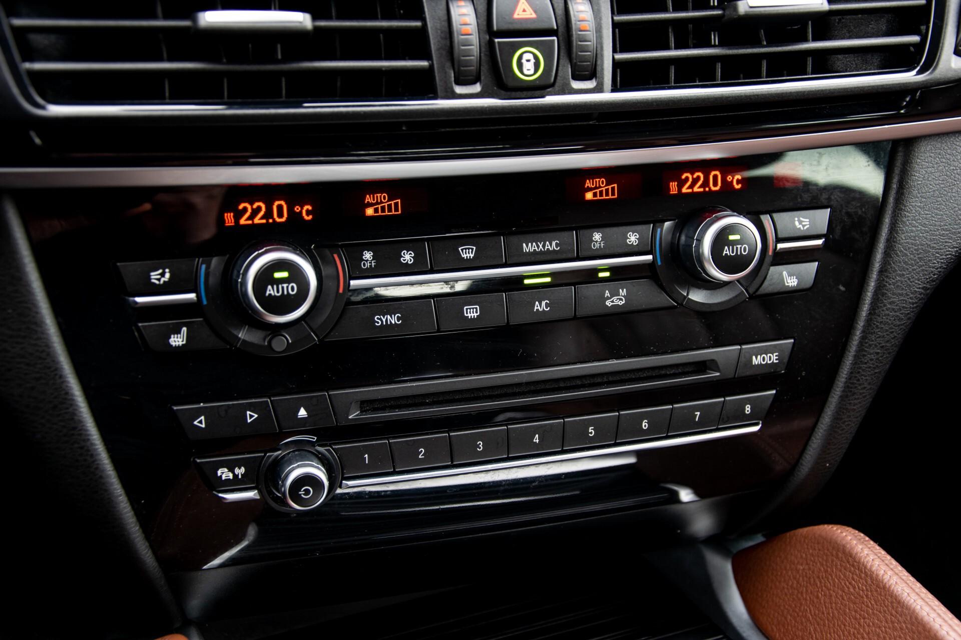BMW X6 xDrive30d High Executive Driving Assistant/Dak/Comfortstoelen/Trekhaak Aut8 Foto 19