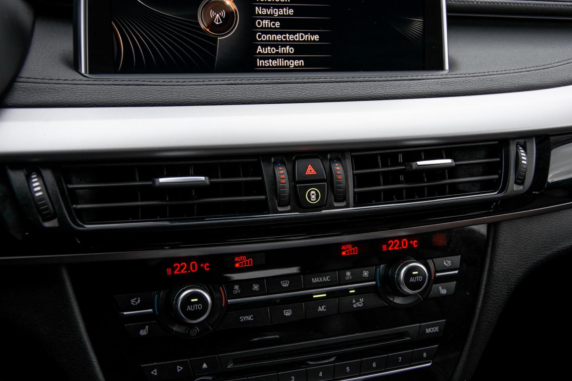 BMW X6 xDrive30d High Executive Driving Assistant/Dak/Comfortstoelen/Trekhaak Aut8 Foto 20