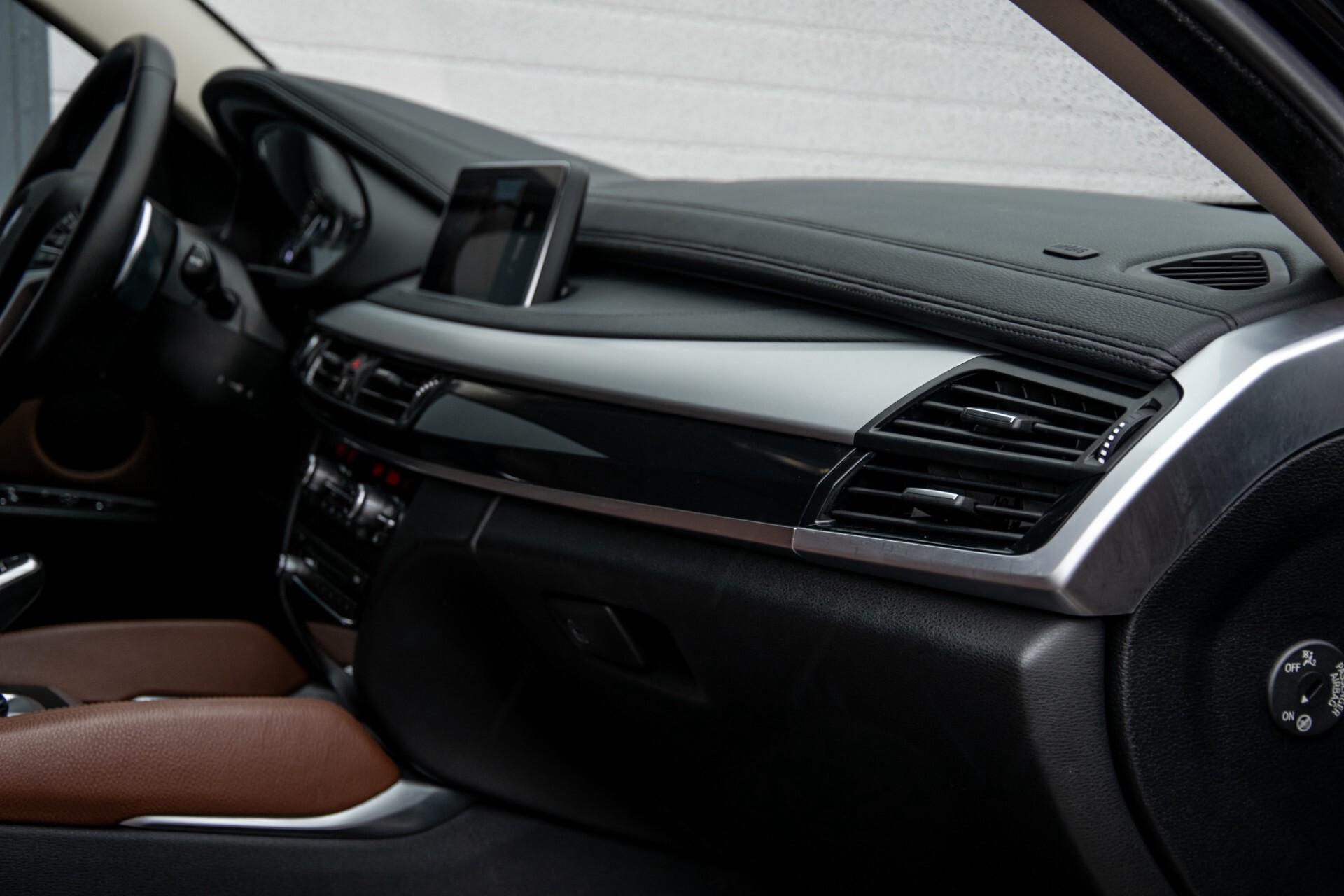 BMW X6 xDrive30d High Executive Driving Assistant/Dak/Comfortstoelen/Trekhaak Aut8 Foto 26