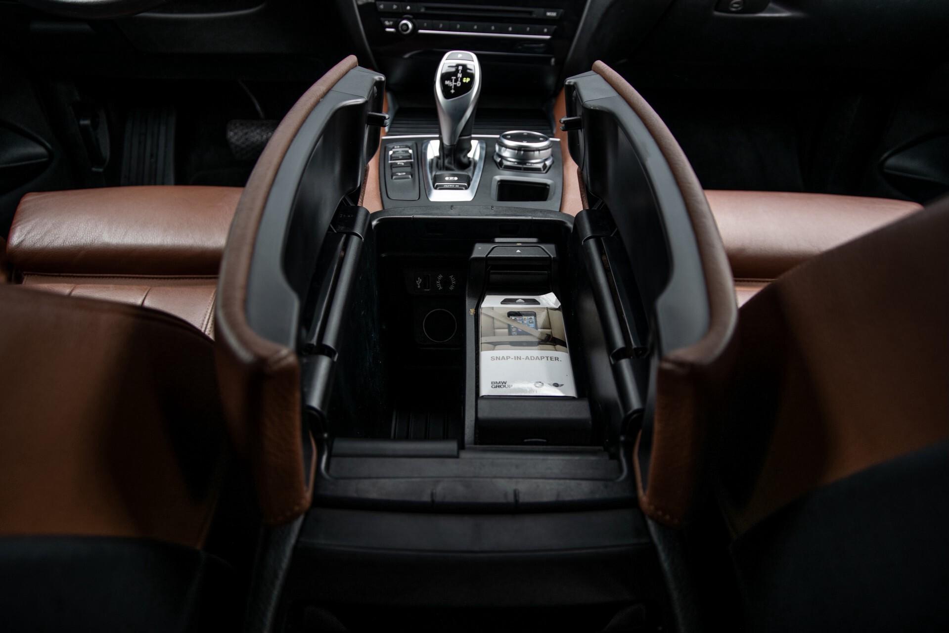 BMW X6 xDrive30d High Executive Driving Assistant/Dak/Comfortstoelen/Trekhaak Aut8 Foto 27