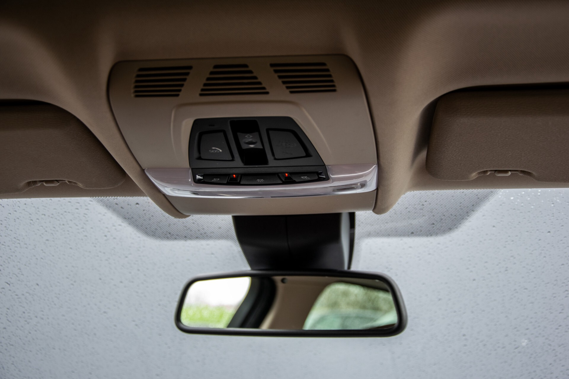 BMW X6 xDrive30d High Executive Driving Assistant/Dak/Comfortstoelen/Trekhaak Aut8 Foto 30