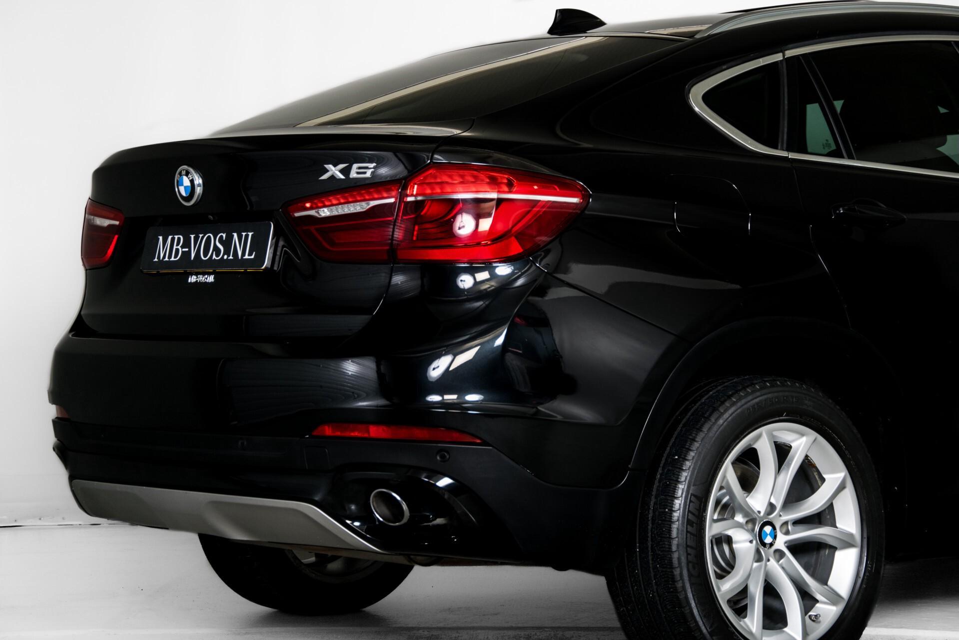 BMW X6 xDrive30d High Executive Driving Assistant/Dak/Comfortstoelen/Trekhaak Aut8 Foto 32