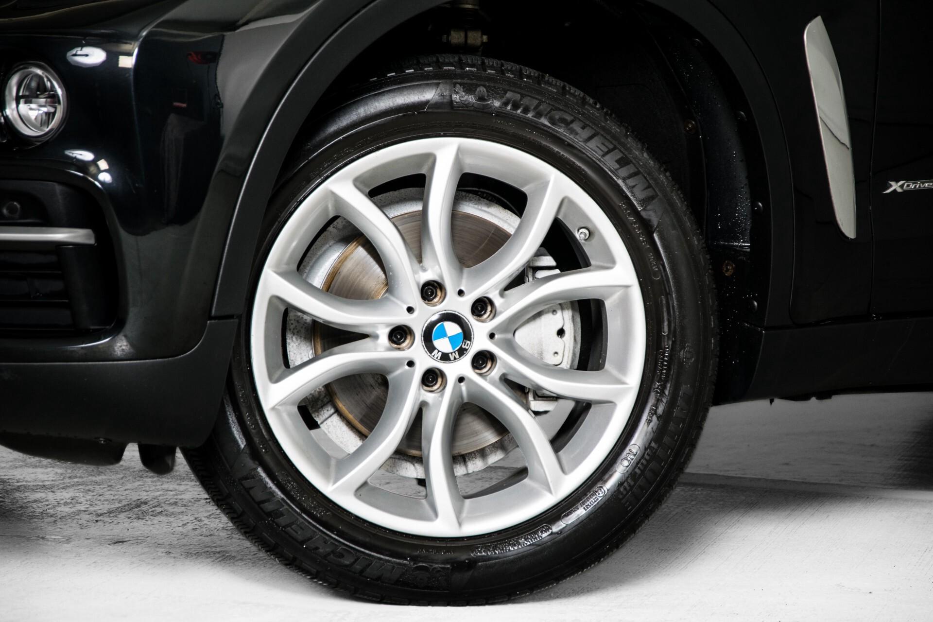 BMW X6 xDrive30d High Executive Driving Assistant/Dak/Comfortstoelen/Trekhaak Aut8 Foto 33
