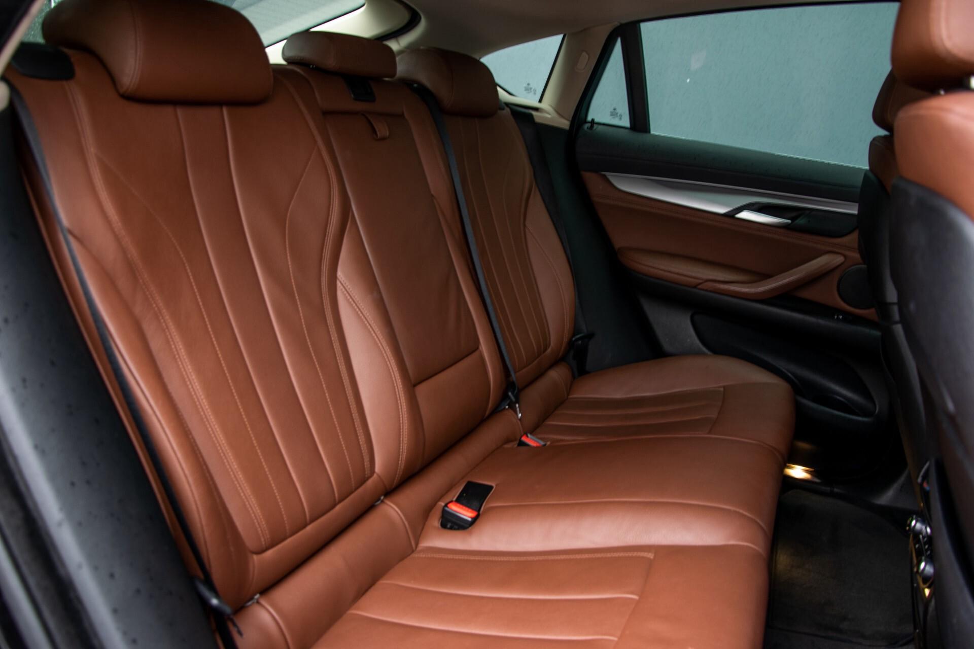 BMW X6 xDrive30d High Executive Driving Assistant/Dak/Comfortstoelen/Trekhaak Aut8 Foto 5