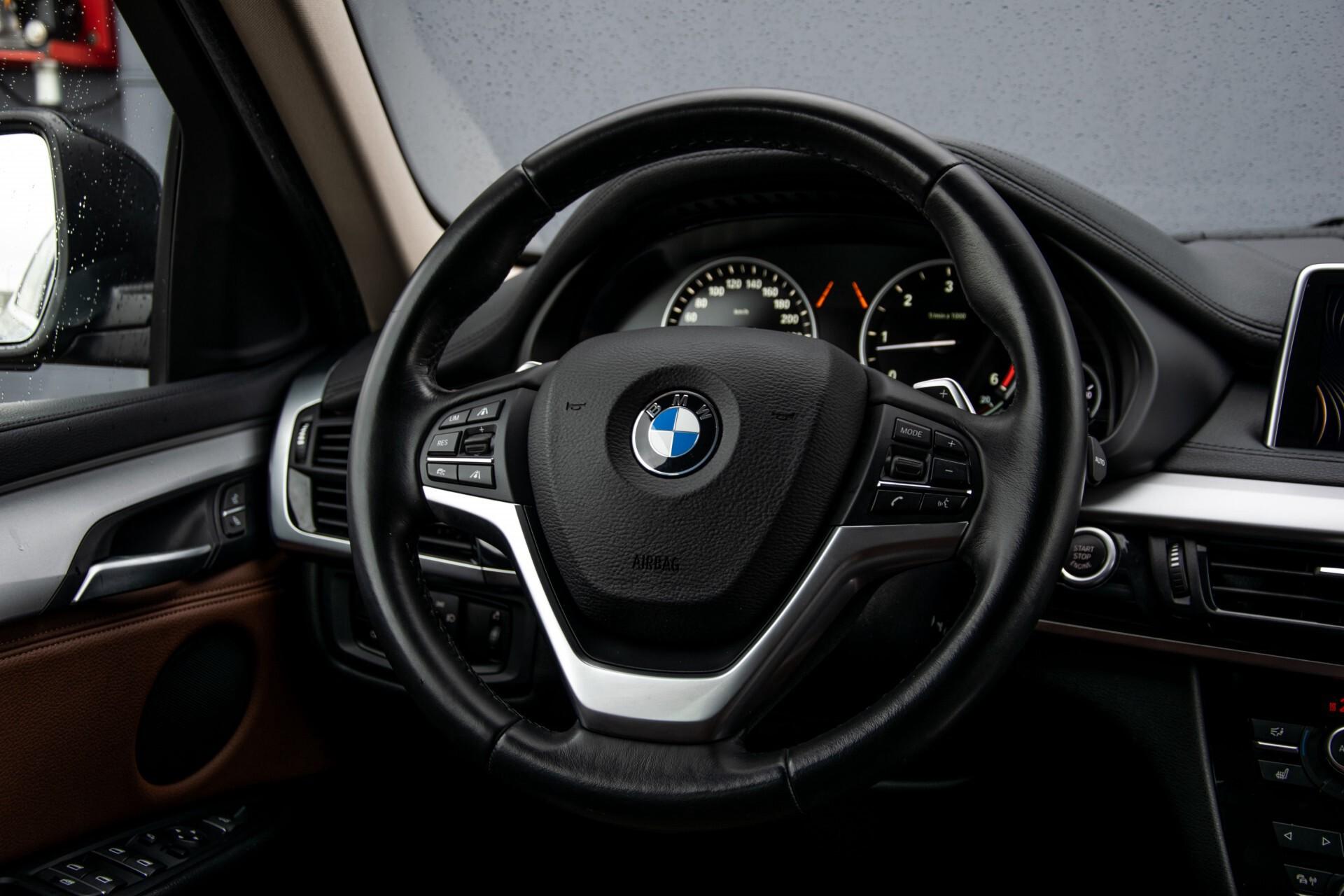 BMW X6 xDrive30d High Executive Driving Assistant/Dak/Comfortstoelen/Trekhaak Aut8 Foto 8