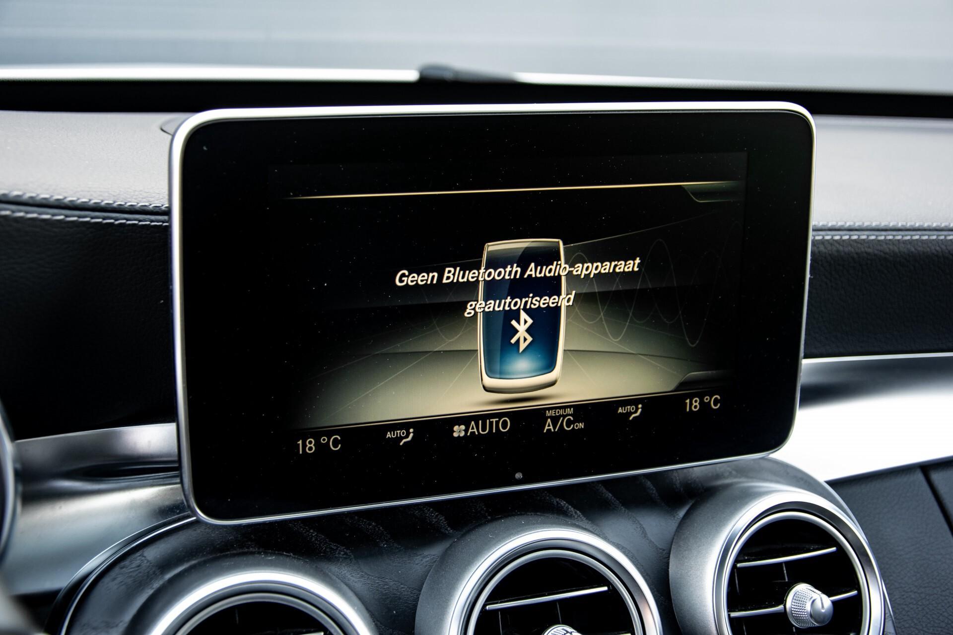 Mercedes-Benz C-Klasse 450/43 AMG 4-M Distronic/Standkachel/Panorama/Keyless/Harman-Kardon/Stoelkoeling Aut7 Foto 21