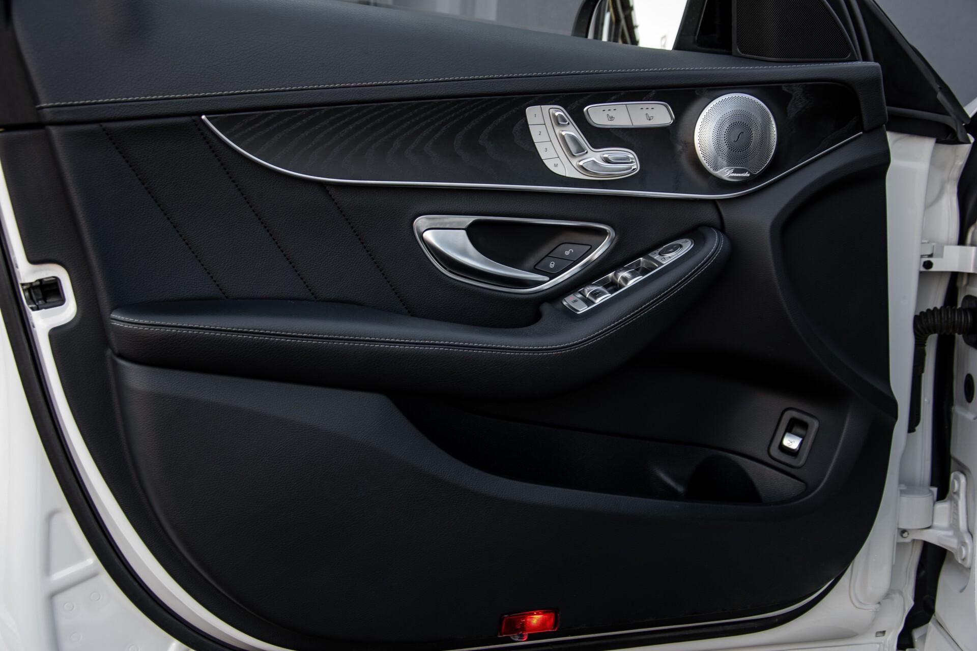 Mercedes-Benz C-Klasse 450/43 AMG 4-M Distronic/Standkachel/Panorama/Keyless/Harman-Kardon/Stoelkoeling Aut7 Foto 24